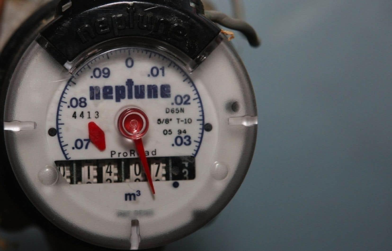En 2009, le dossier des compteurs d'eau s'était soldé par un fiasco, avec l'annulation du contrat de 356 millions accordé par la Ville de Montréal à GÉNIeau.