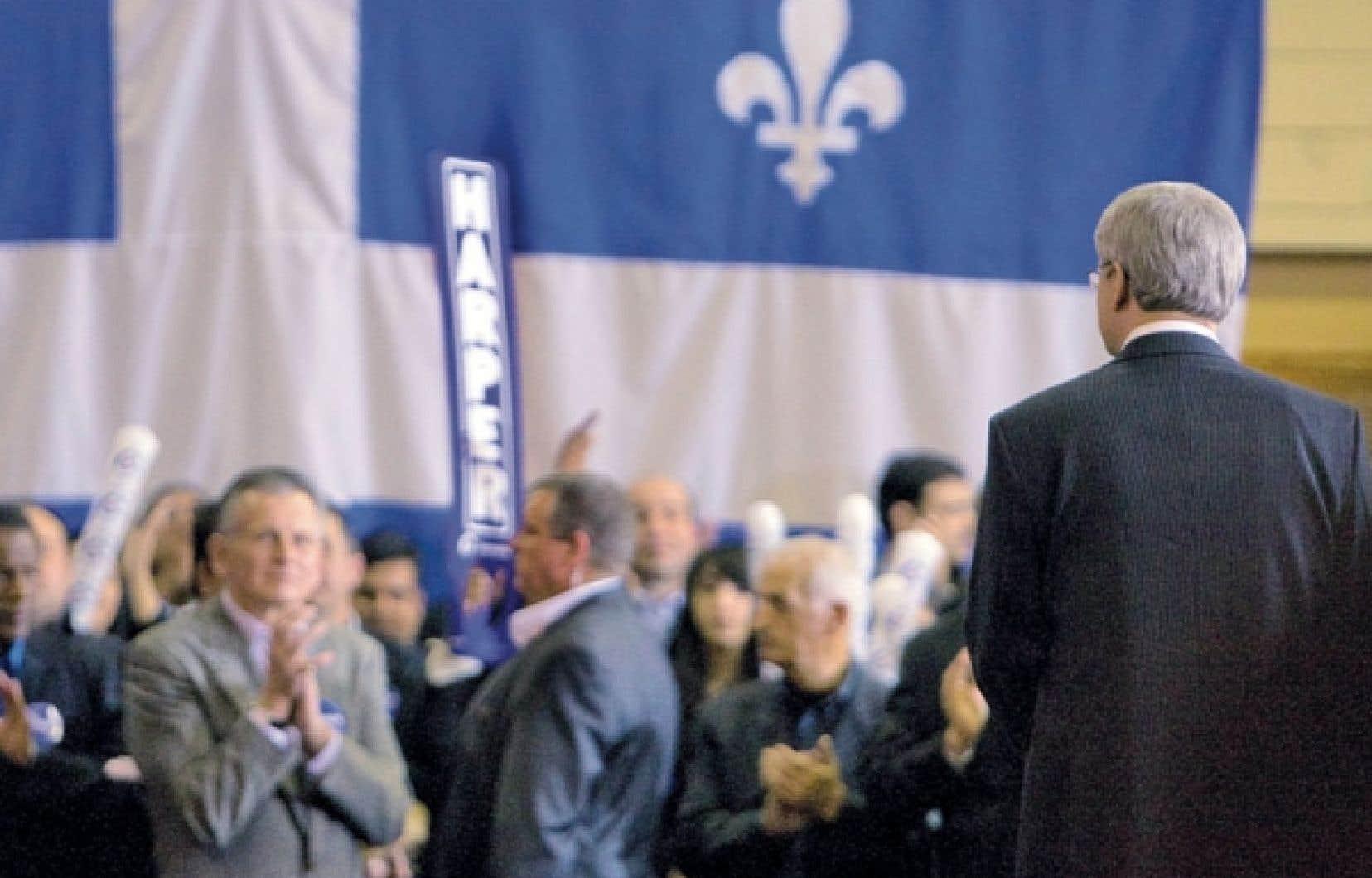 Certains des nouveaux membres de la Commission des libérations conditionnelles nommés par Stephen Harper ont pris part aux dernières campagnes électorales du Parti conservateur.