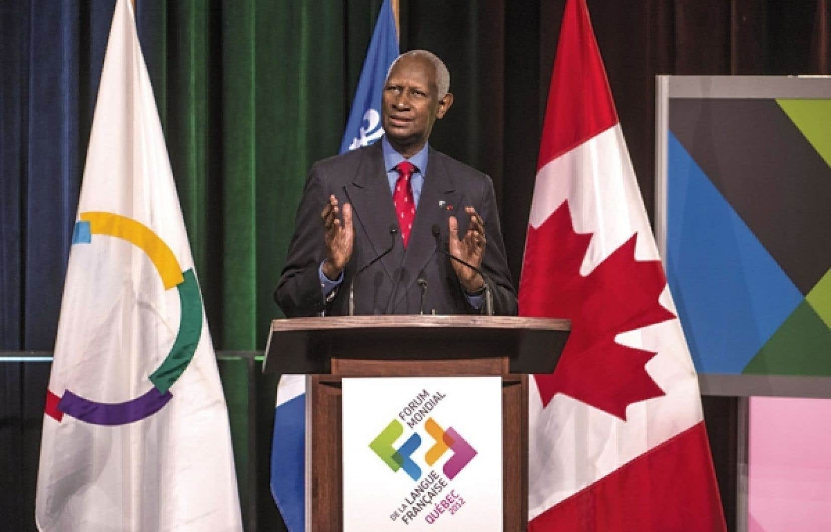 Le secrétaire général, Abdou Diouf, avait présenté un vade mecum résumant les règles à suivre par chaque pays.