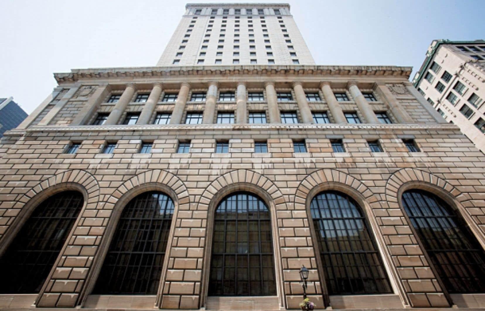 Le bâtiment est, depuis 2002, la propriété de Gestion Georges Coulombe, un homme qui comprend et apprécie la valeur patrimoniale de l'édifice, selon Héritage Montréal.