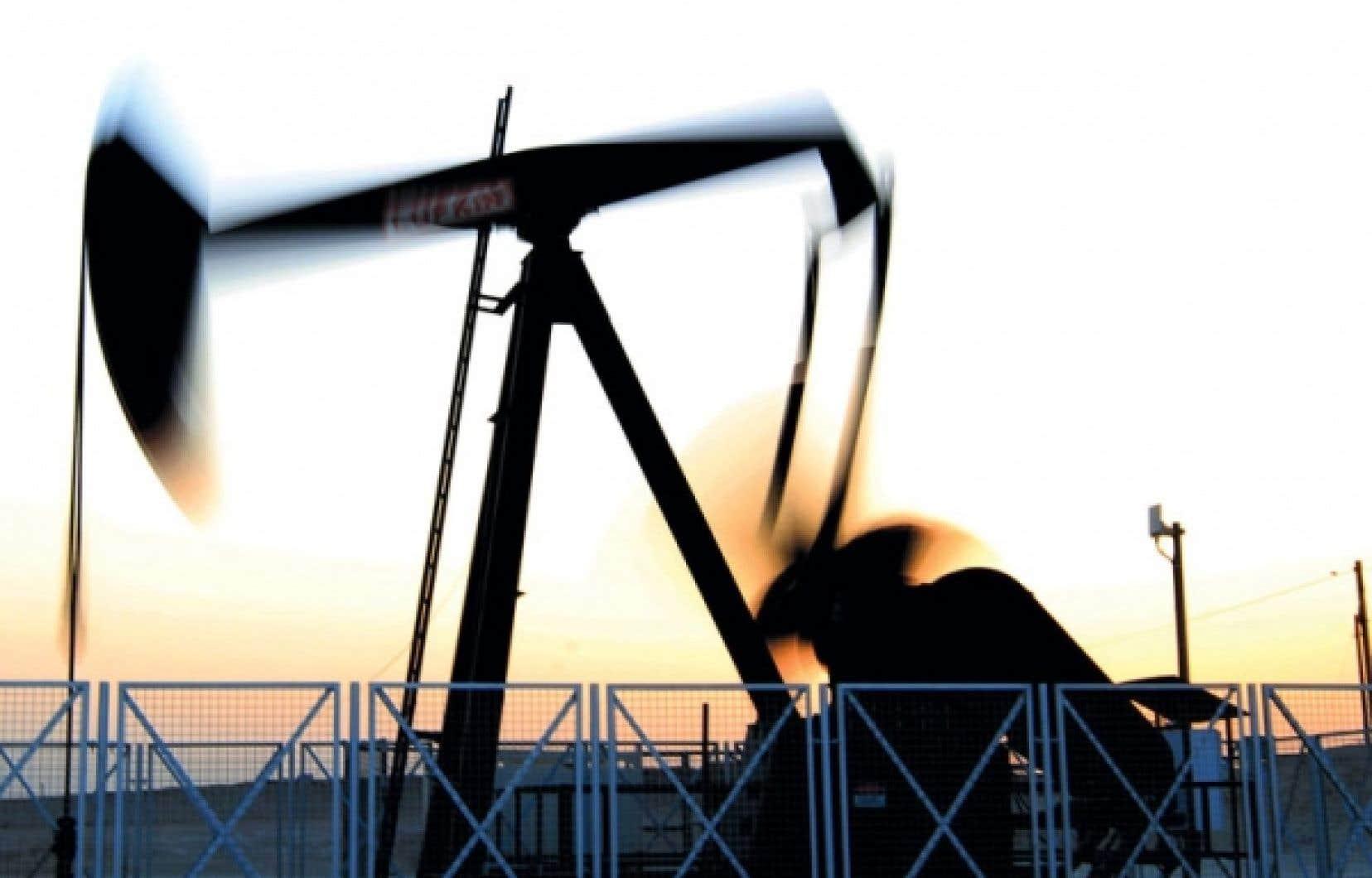 <div> L'Agence internationale de l'Énergie n'identifie pas de risques précis pour les prochains mois, mais mentionne les tensions autour de l'Iran qui ont contribué à maintenir les prix à un niveau élevé.</div>