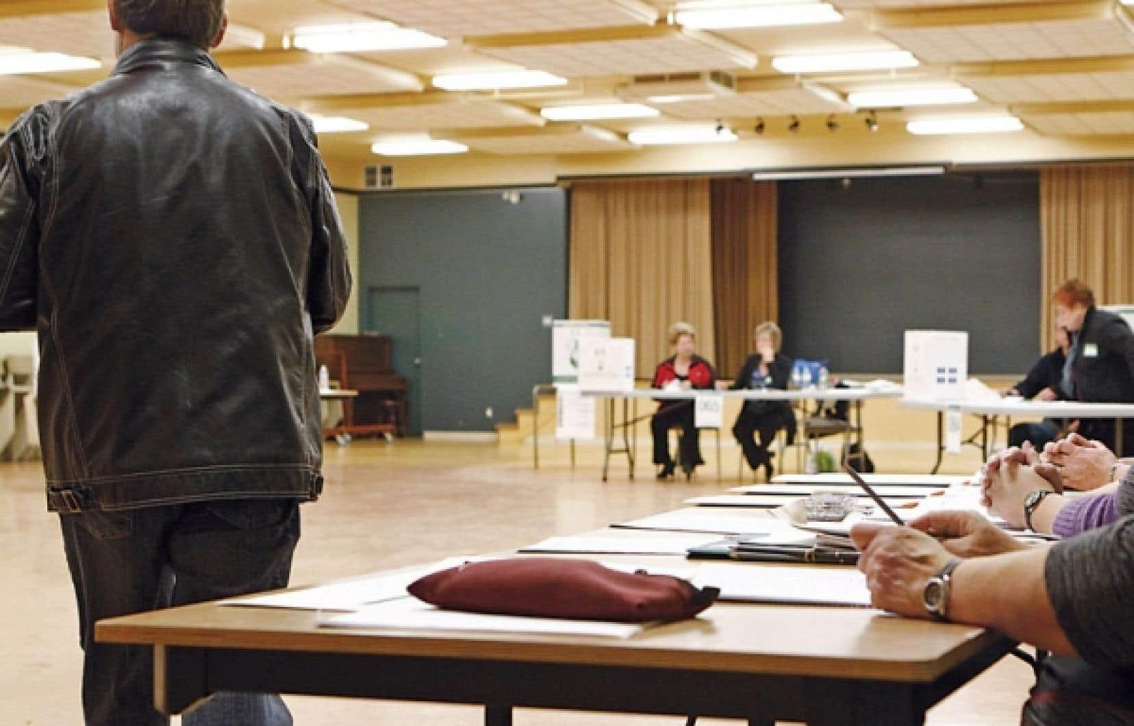 Cet appel à l'ordre et aux urnes est d'autant plus étonnant que depuis des mois, la FECQ et la FEUQ expliquent qu'elles entendent se mobiliser dans la prochaine campagne électorale.