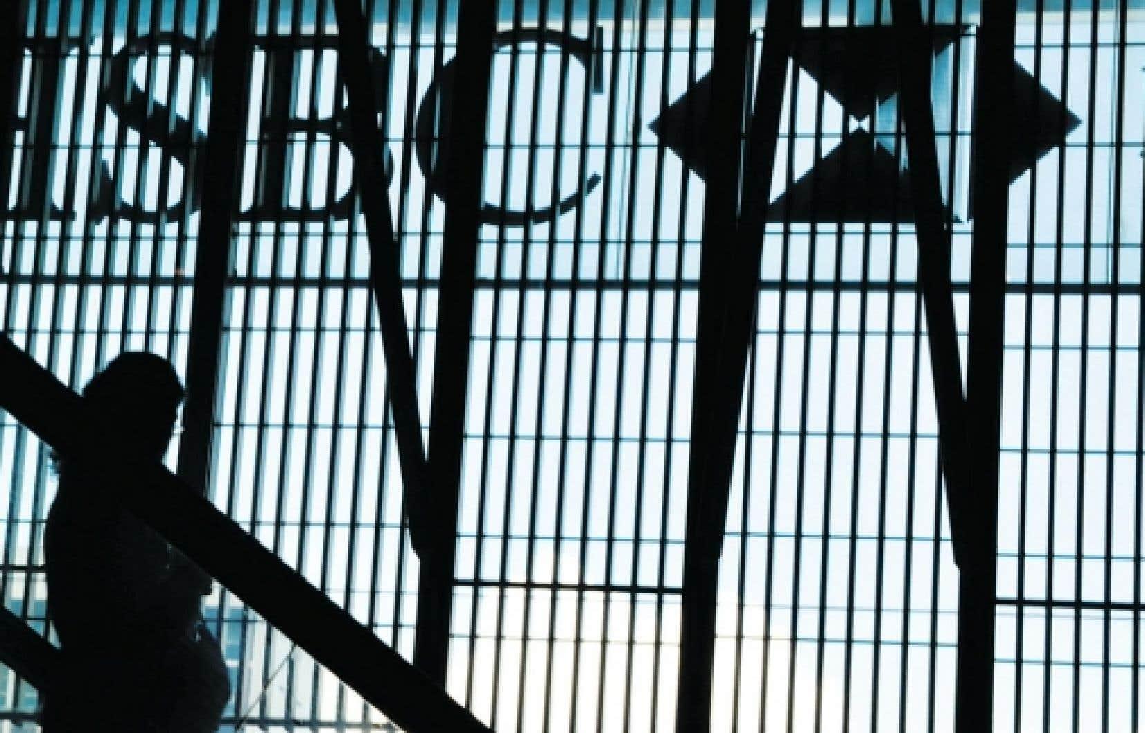 La Banque HSBC est présente dans 80 pays. Aux États-Unis, sa division gère un actif de 210 milliards, ce qui la classe parmi les dix plus grosses banques dans ce pays.