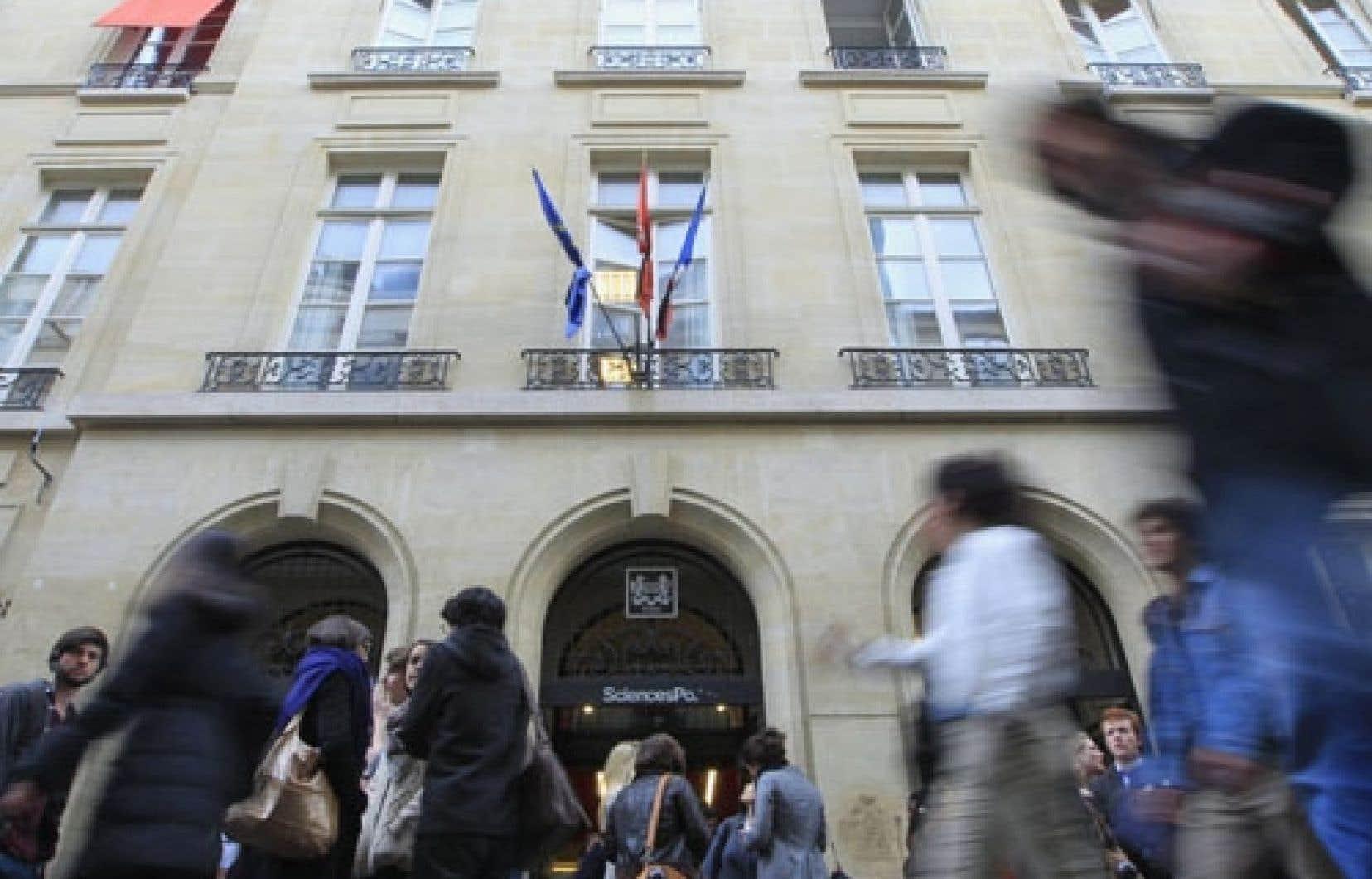 Sciences Po est aujourd'hui accusé d'avoir enfreint les règles de fonctionnement d'un établissement public alors que l'institut tire toujours les deux tiers de son financement de l'État.