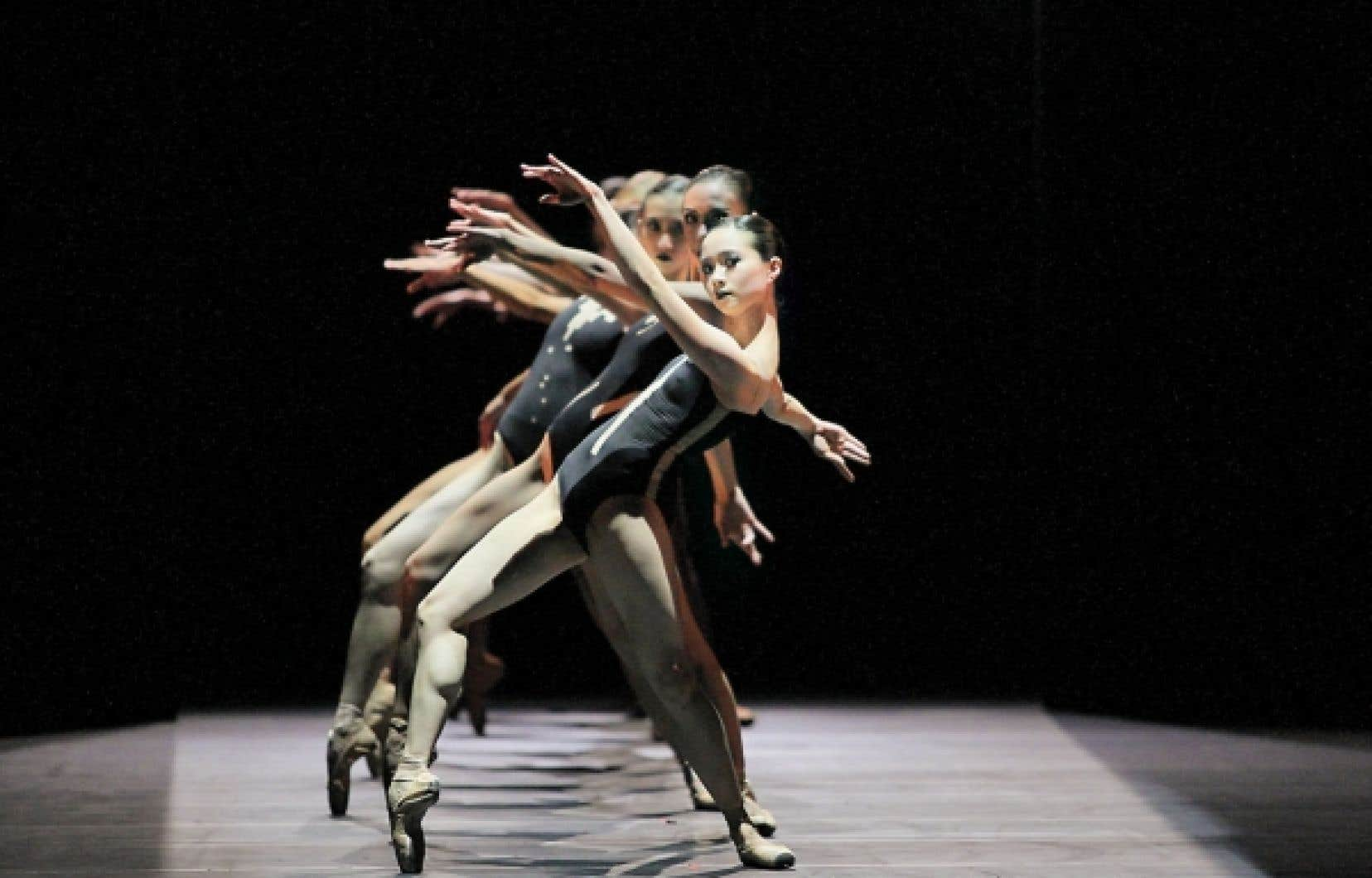 <div> Le Hong Kong Ballet, l&rsquo;un des fleurons de la danse asiatique, vient pour la premi&egrave;re fois au Qu&eacute;bec.&nbsp;</div>