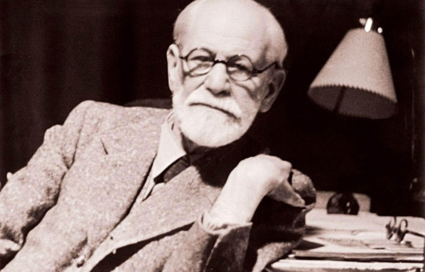 <div> Sigmund Freud, pionnier de la psychanalyse, a été le brillantissime porte-parole de l'inconscient.</div>