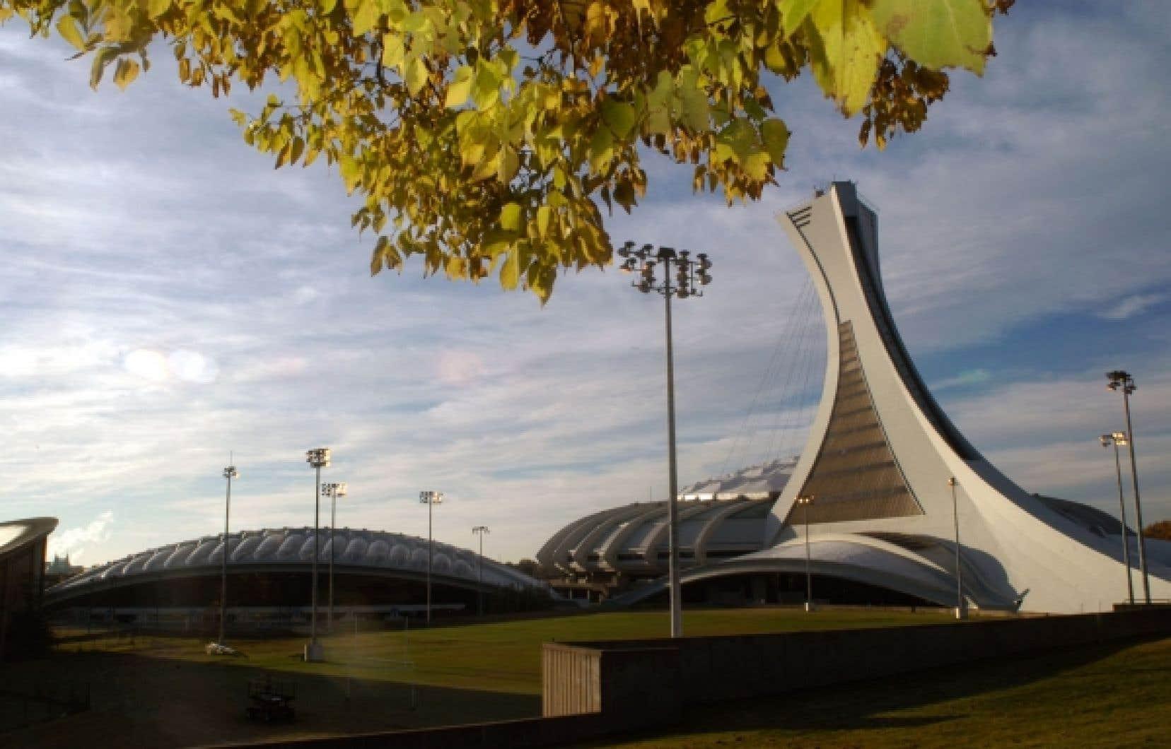 <div> Le milieu des arts a dénoncé l'absence de plan d'intégration au Parc olympique.</div>