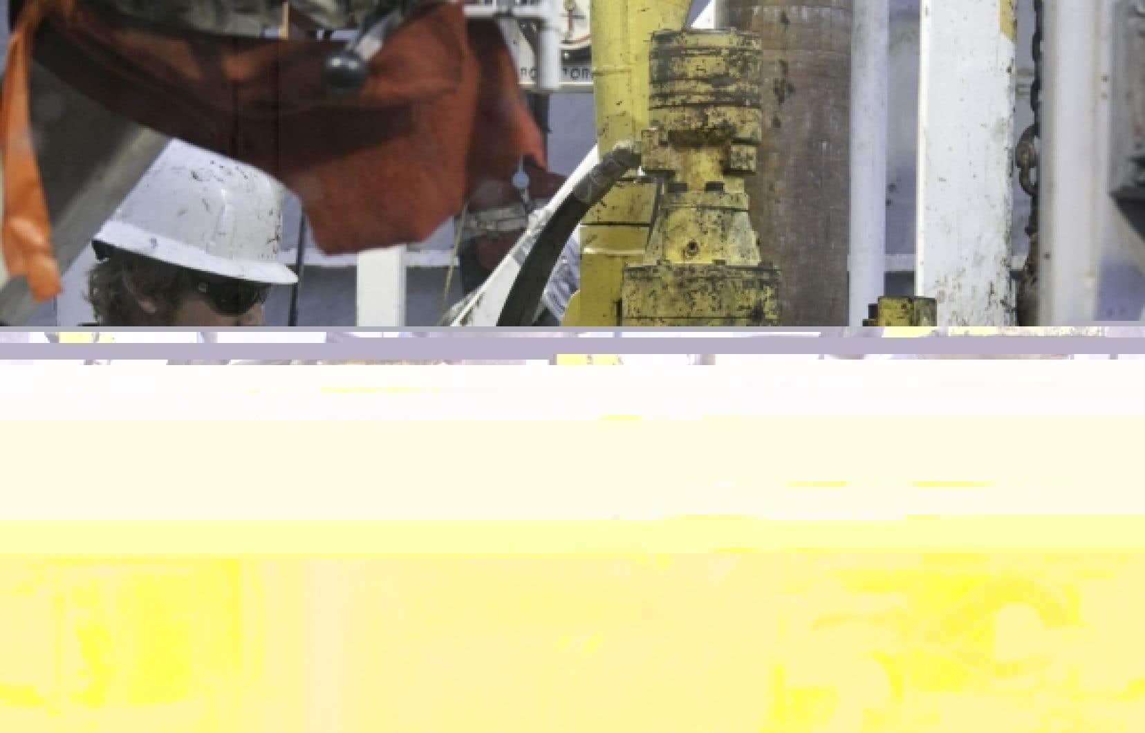 Le dossier des ressources pétrolières d'Anticosti a été abordé uniquement sous l'angle des milliards de dollars qui pourraient être tirés de l'exploitation de cet or noir.
