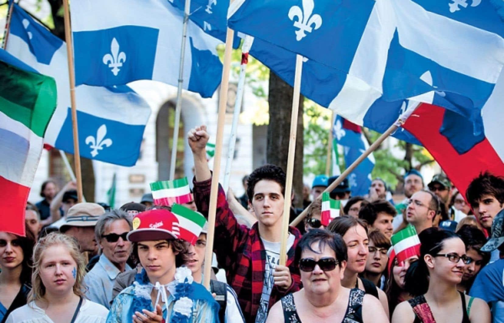 <div> Le NMQ regrette l'absence d'un front uni entre les forces indépendantistes du Québec.</div>