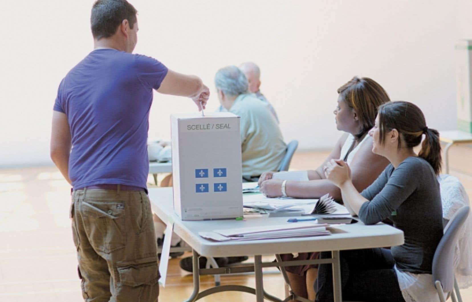 Le vote prétendument « stratégique » peut paradoxalement favoriser politiquement les idées de la gauche, écrit le professeur Seymour.