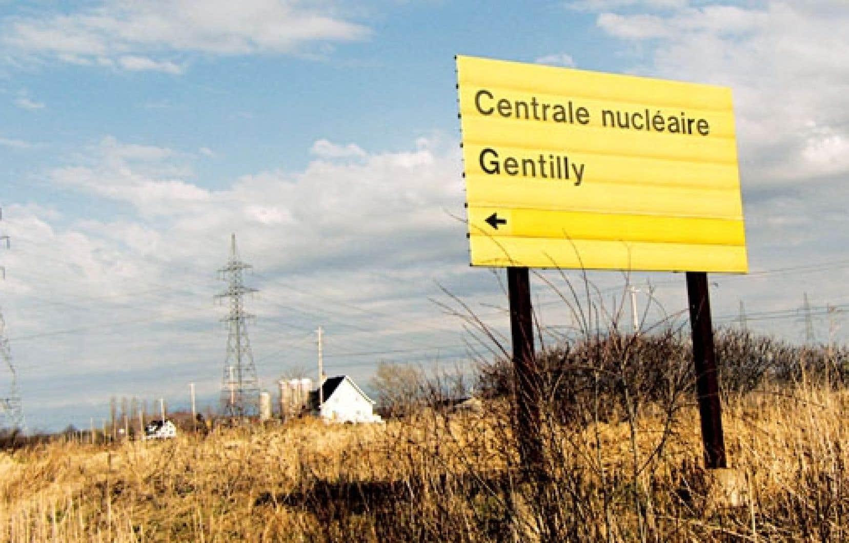 <div> «Si vous voulez fonder une famille, ne le faites pas à Bécancour ou dans un rayon de 10 km», dit le Dr Ian Fairlie, radiologiste et spécialiste britannique des radiations attaché au Parlement européen.</div>
