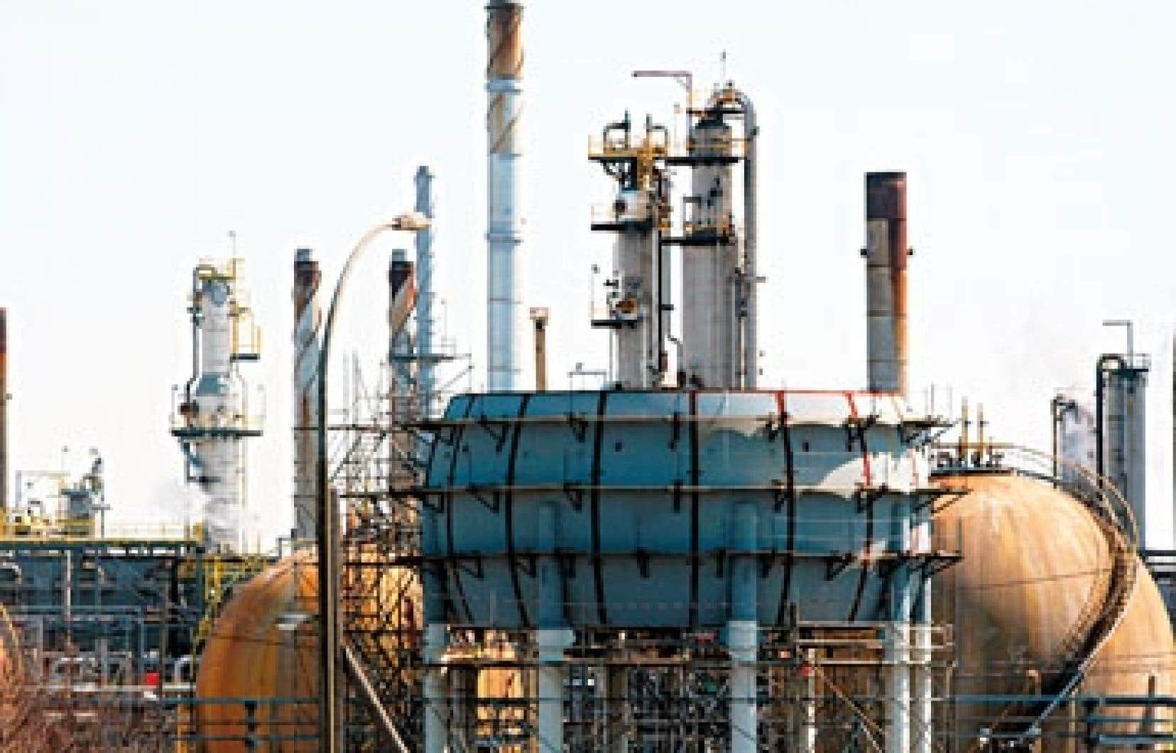 Le domaine des procédés industriels a d'une certaine façon peu changé, tout en s'étant radicalement transformé.
