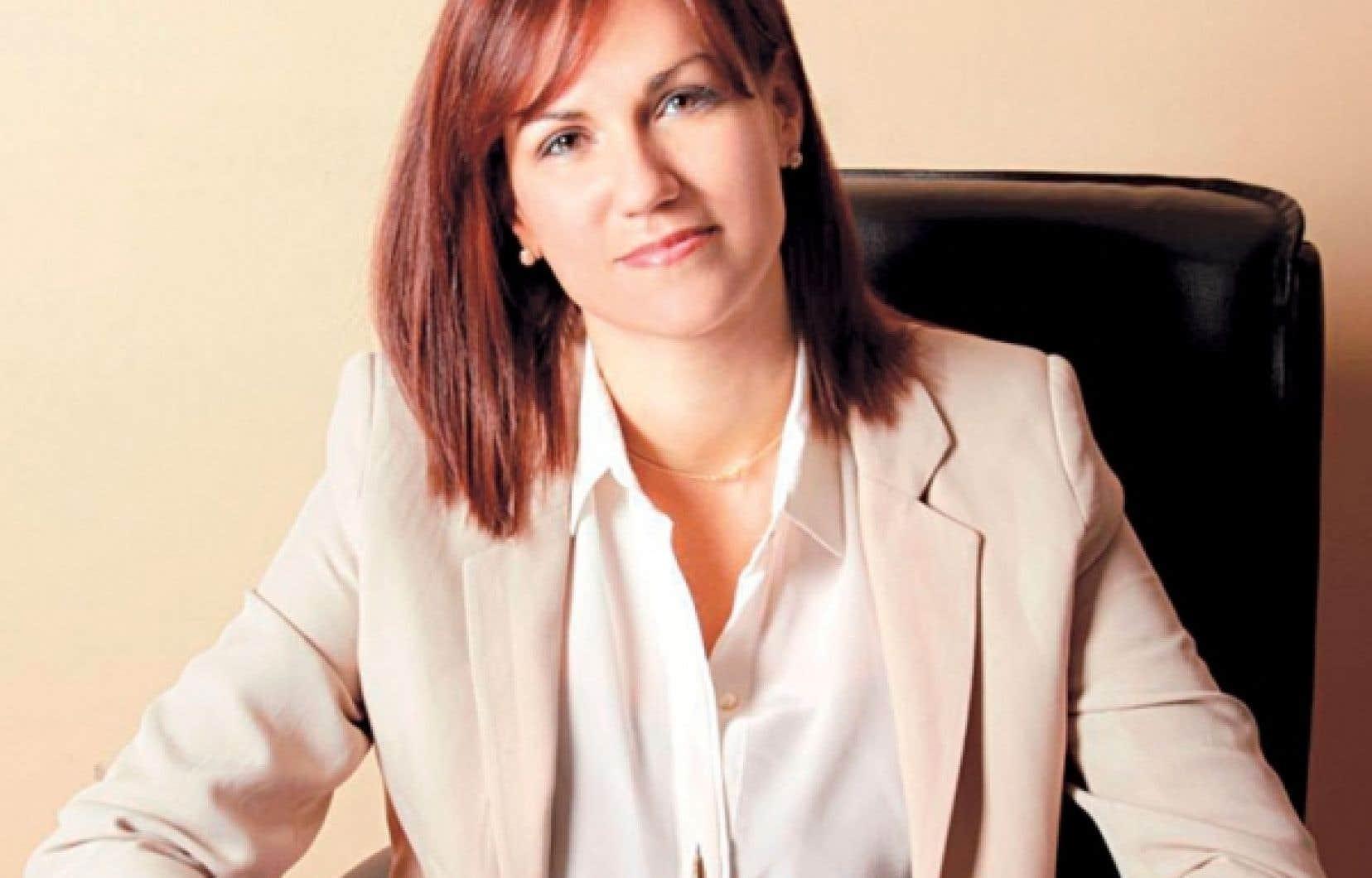 La ministre haïtienne du Tourisme, Stéphanie Balmir Villedrouin, se donne deux ans pour ramener les touristes dans l'île d'Hispaniola. Elle était de passage à Montréal il y a quelques jours.