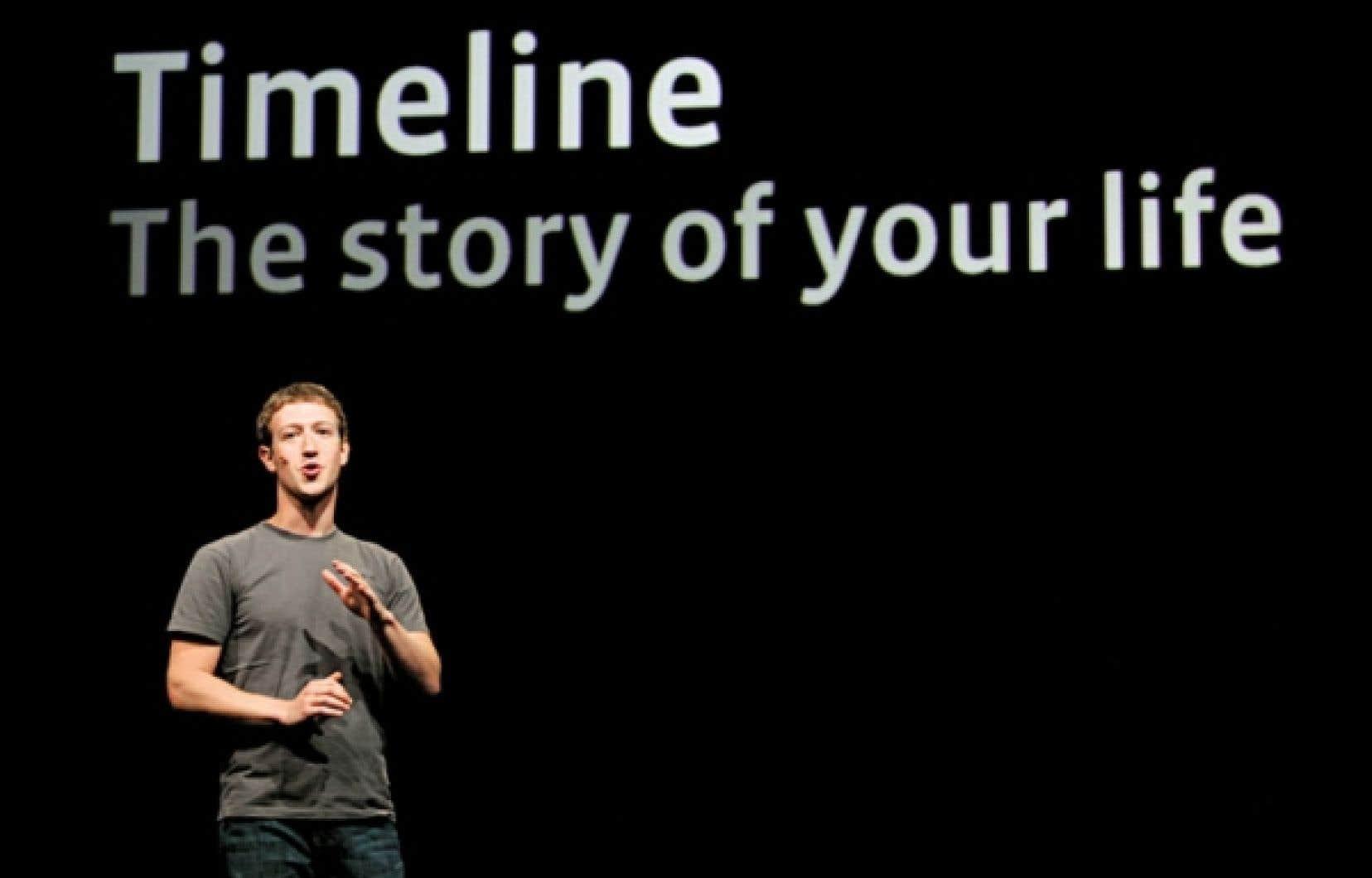 <div> Mark Zuckerberg</div>