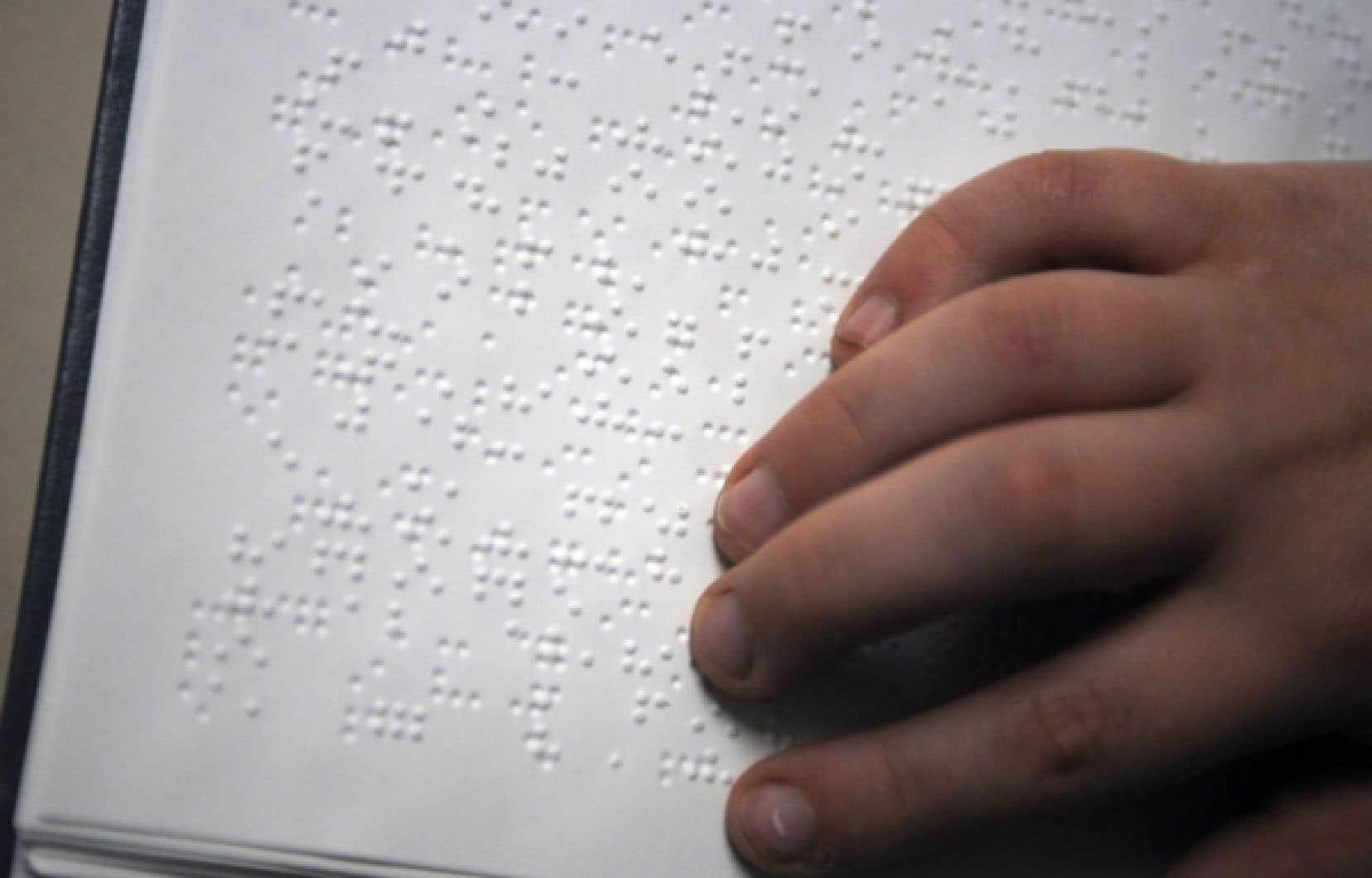 Mohamad Sawan rêve de redonner la vue aux personnes atteintes d'un déficit visuel.