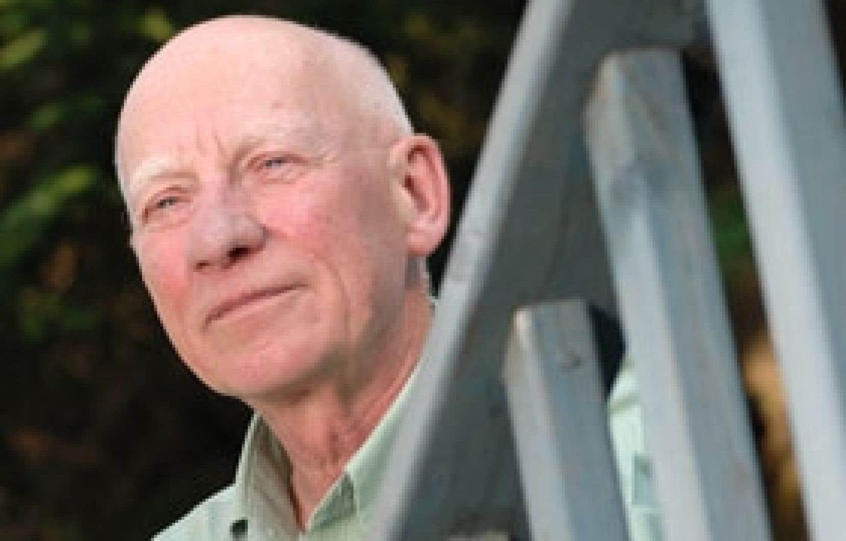 Objecteur de conscience, Paul Chamberland demeure certainement l'un des poètes-penseurs les plus marquants de l'histoire récente du Québec.