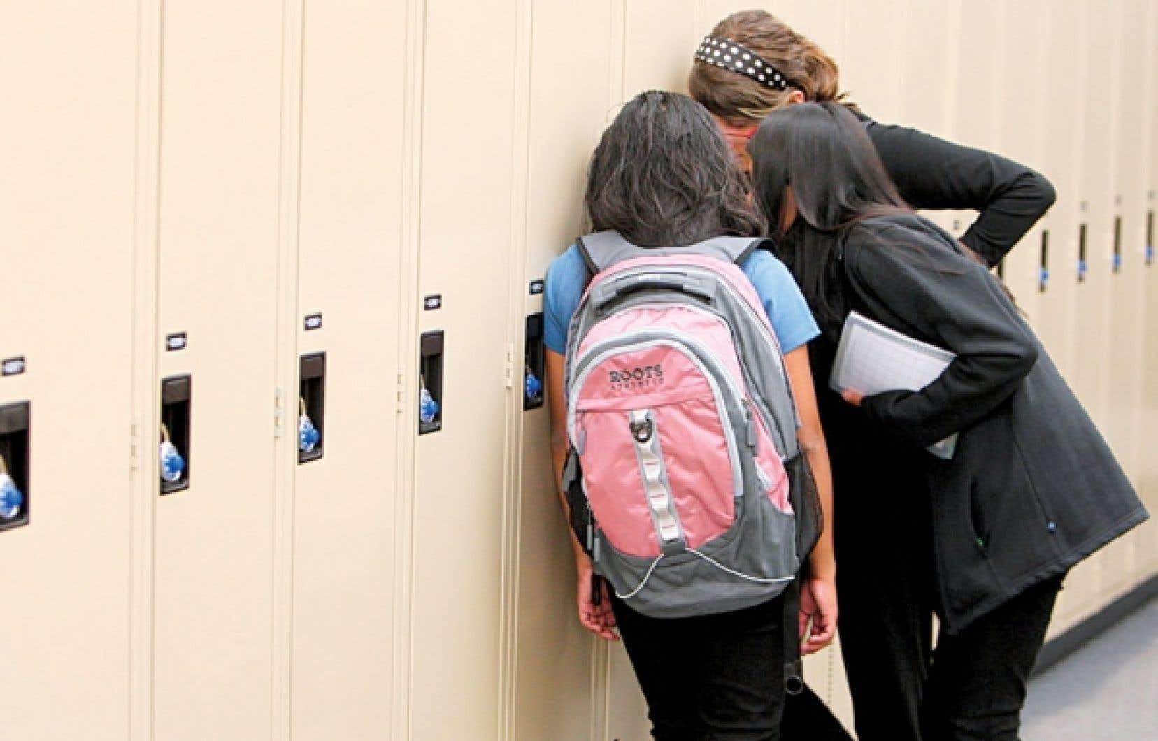 Le ministère de l'Éducation doit revaloriser l'école publique, écrit Françoise David.