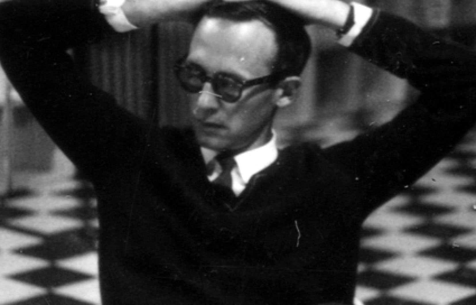 Claude Sylvestre, réalisateur