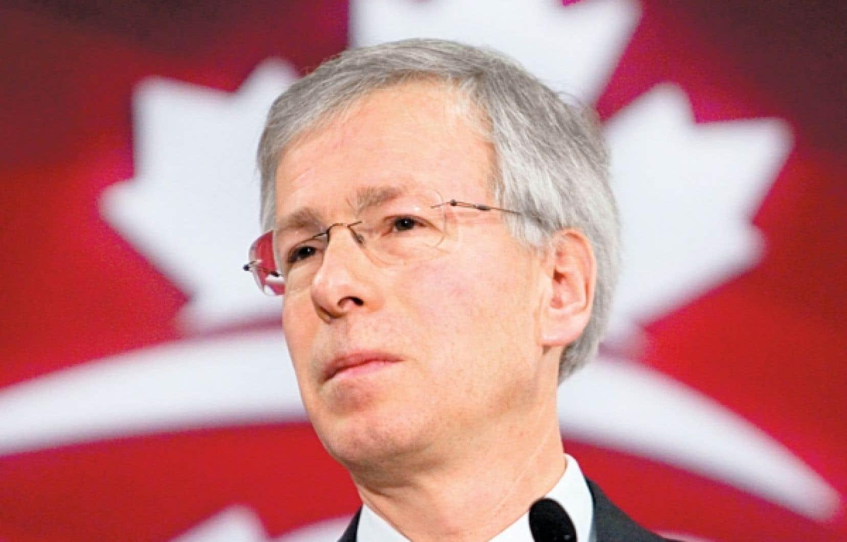 Stéphane Dion était ministre des Affaires intergouvernementales dans le cabinet de Jean Chrétien lors de la création de la Loi sur la « clarté référendaire ».