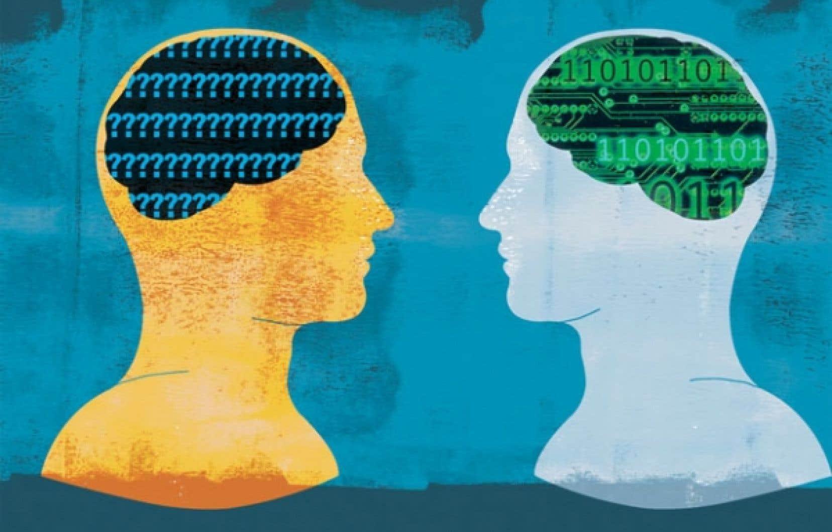 Les technologies de la communication, loin de se résumer à une révolution technique, induisent désormais une révolution sociale en redéfinissant les contours de la socialisation.