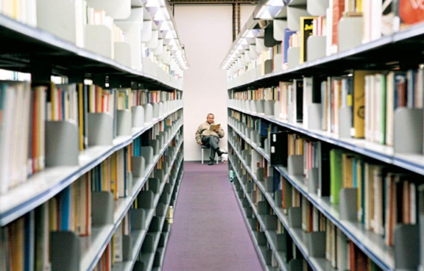 Faudra-t-il se méfier des gens qui lisent, qui favorisent et soutiennent la lecture?