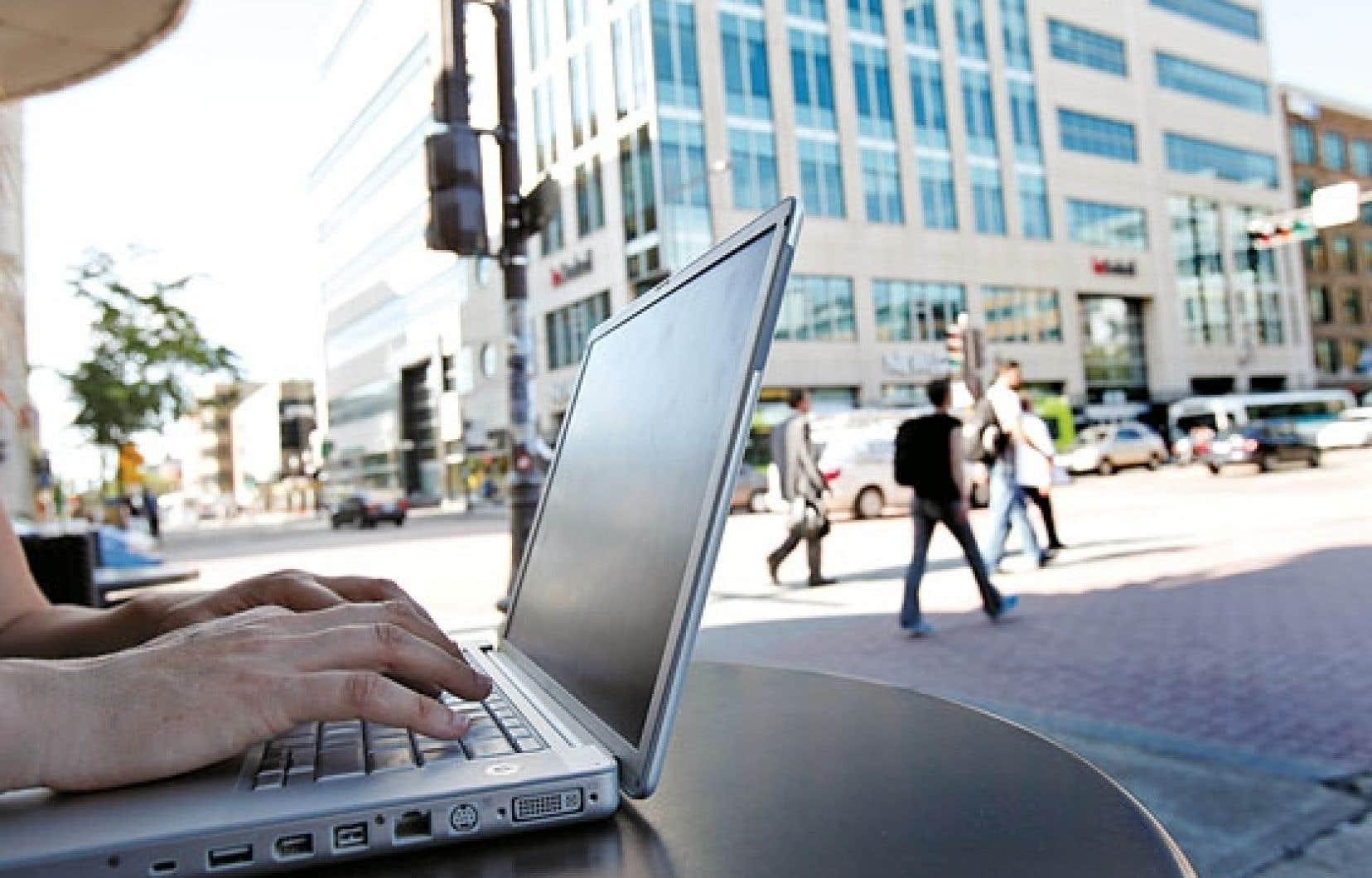 <div> La protection de la confidentialité en communication électronique est une question de plus en plus sensible.</div>