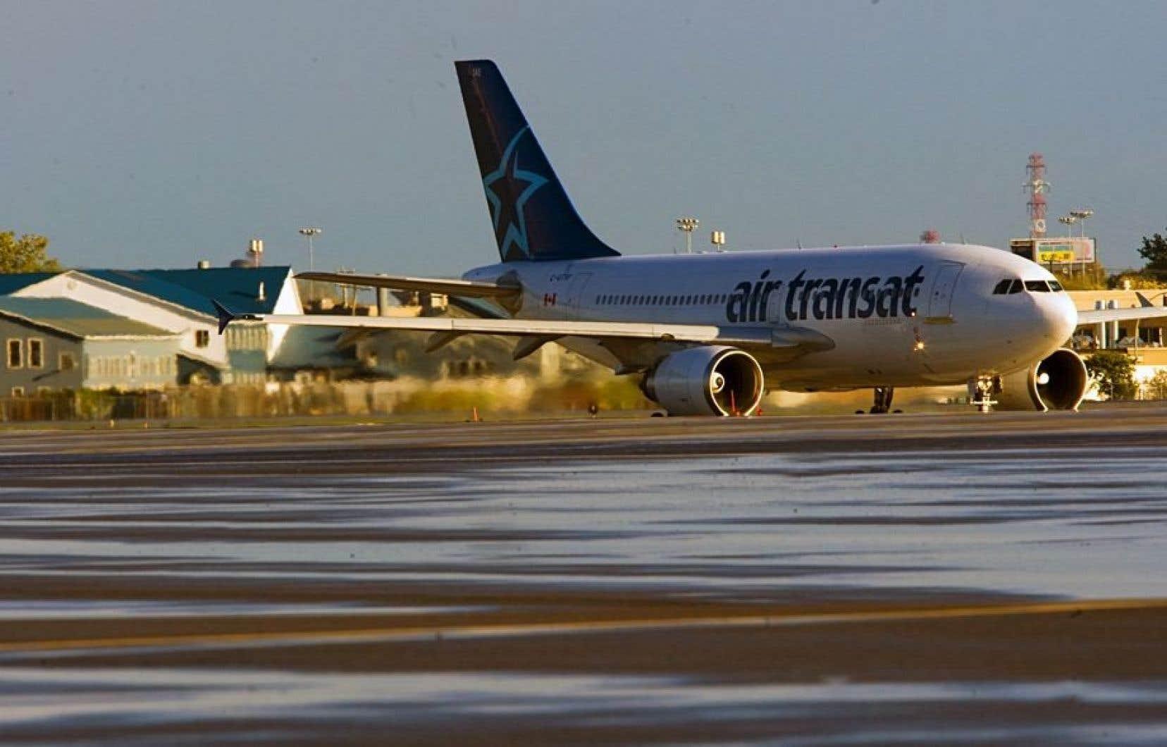 L'année 2012, qui vient de se terminer, a révélé le voyagiste Transat mercredi, se solde par une perte de 16,7 millions, mais les trois derniers mois ont été positifs, générant un profit de 16,6 millions.