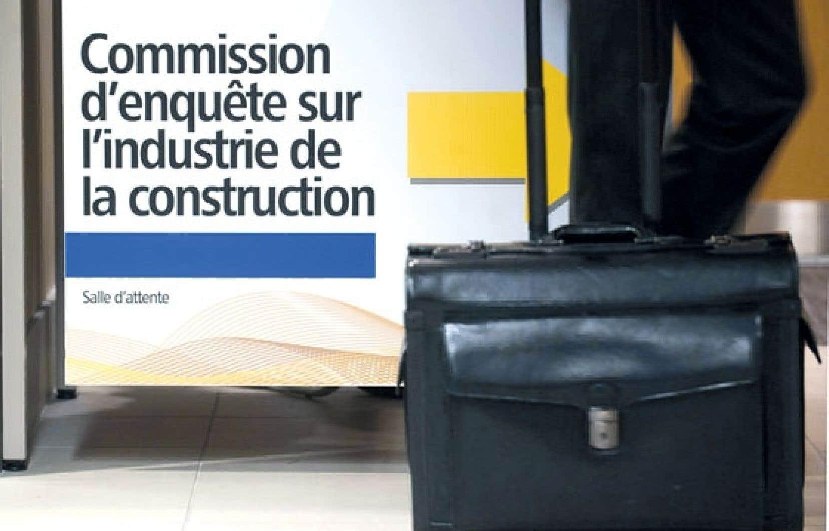 C'est sur la question du financement des partis politiques que la commission Charbonneau a peu avancé encore, à ce stade-ci de ses travaux.
