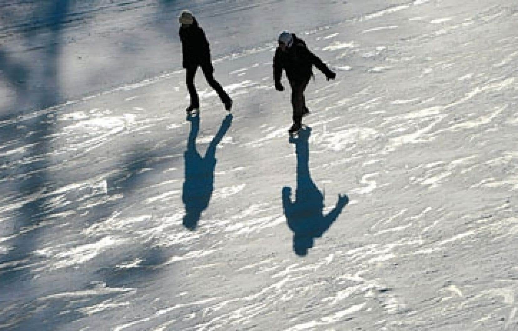 La vague de froid actuelle devrait durer pratiquement jusqu'à la mi-février.