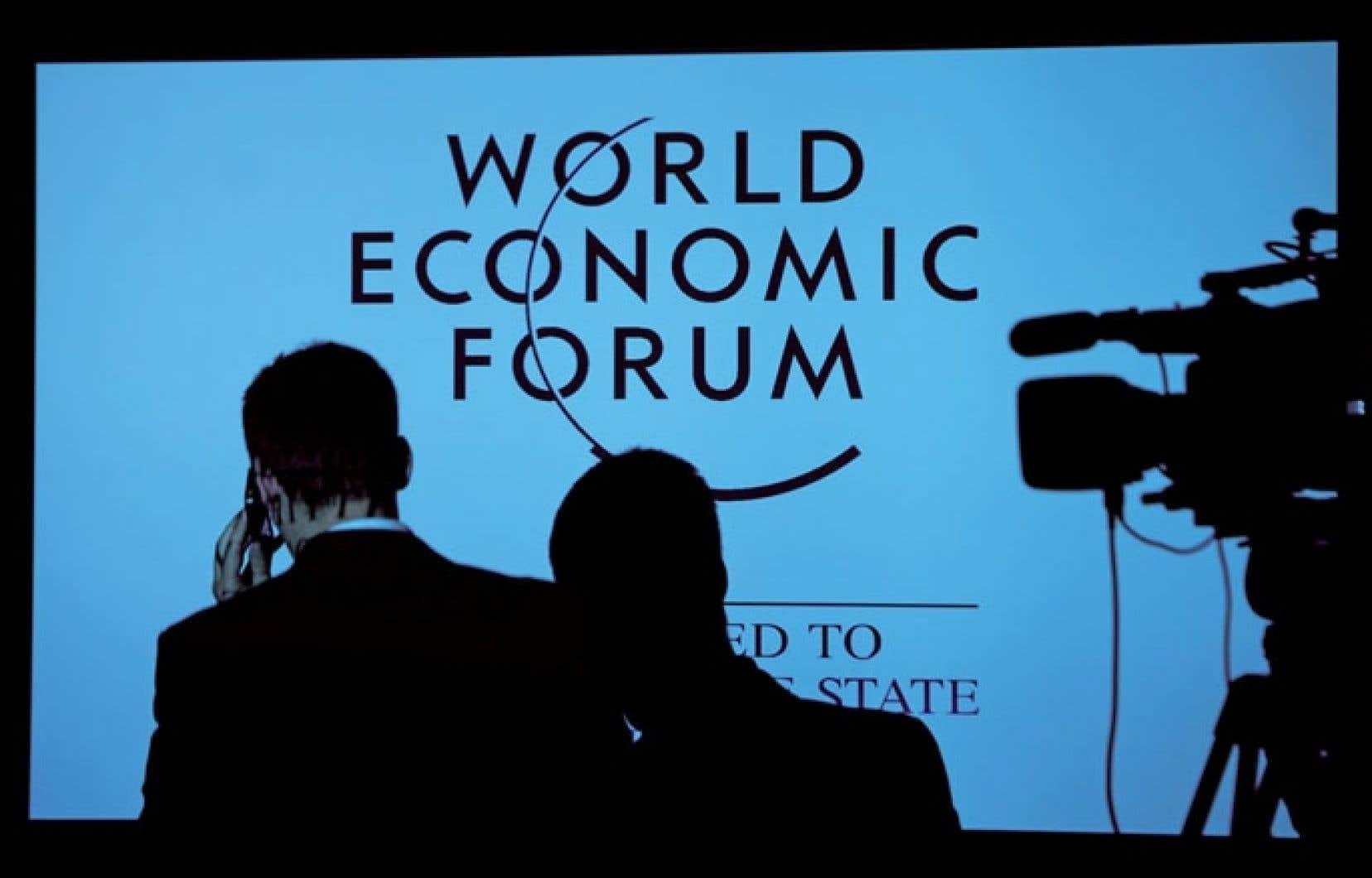 Pauline Marois estime que sa participation au sommet économique de Davos, en Suisse, a été un franc succès.