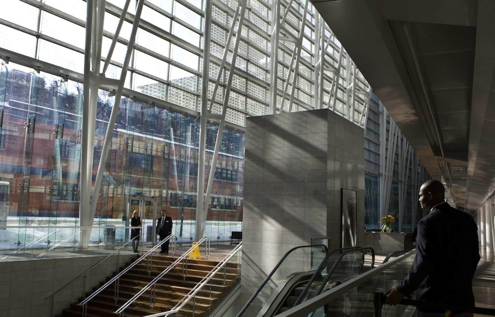 Le virage de la Caissede dépôt et placement du Québecmarquera un « changement culturel énorme » par rapport aux années 2000, estime Michael Sabia.