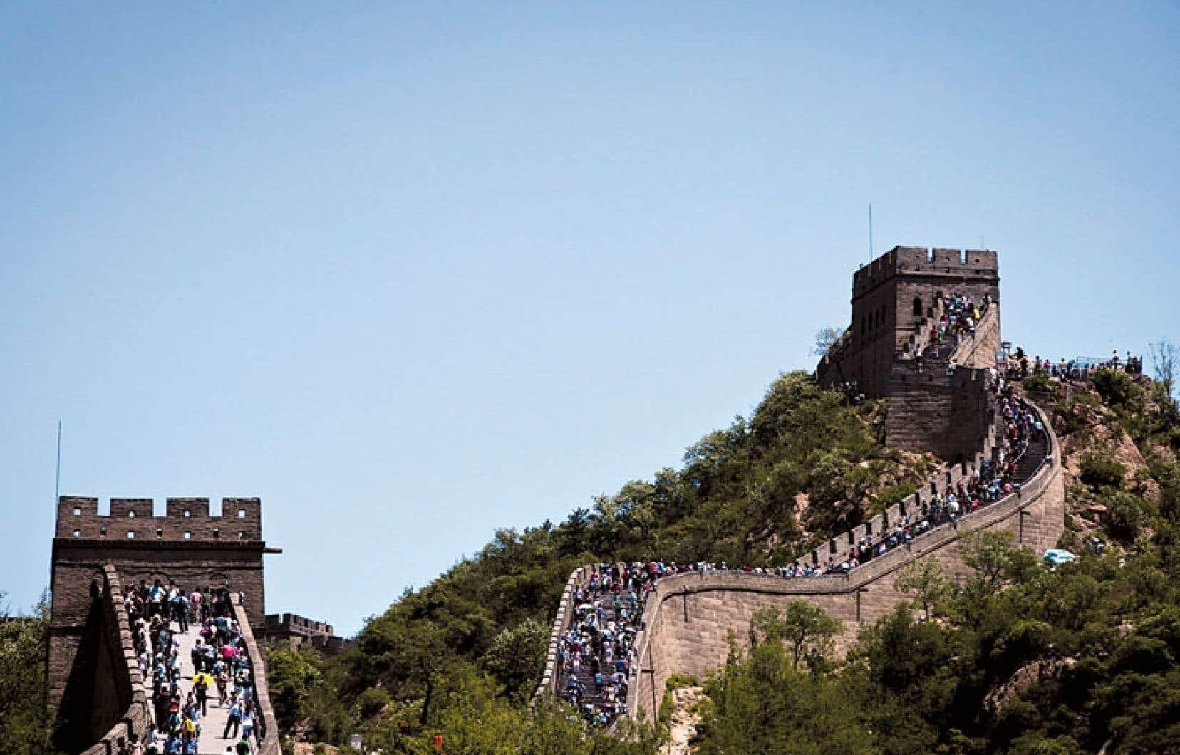 L'Université Laval propose des séjours d'étude à l'étranger, notamment en Chine.