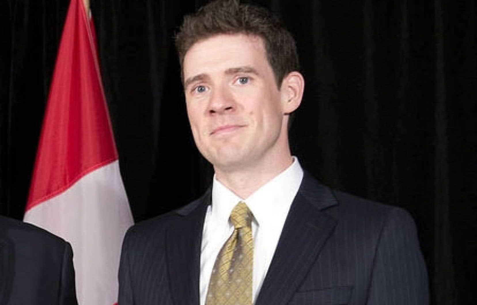 Andrew Bennett, un ex-fonctionnaire fédéral et doyen d'un collège chrétien, dirigera le nouveau Bureau de la liberté religieuse au ministère des Affaires étrangères.