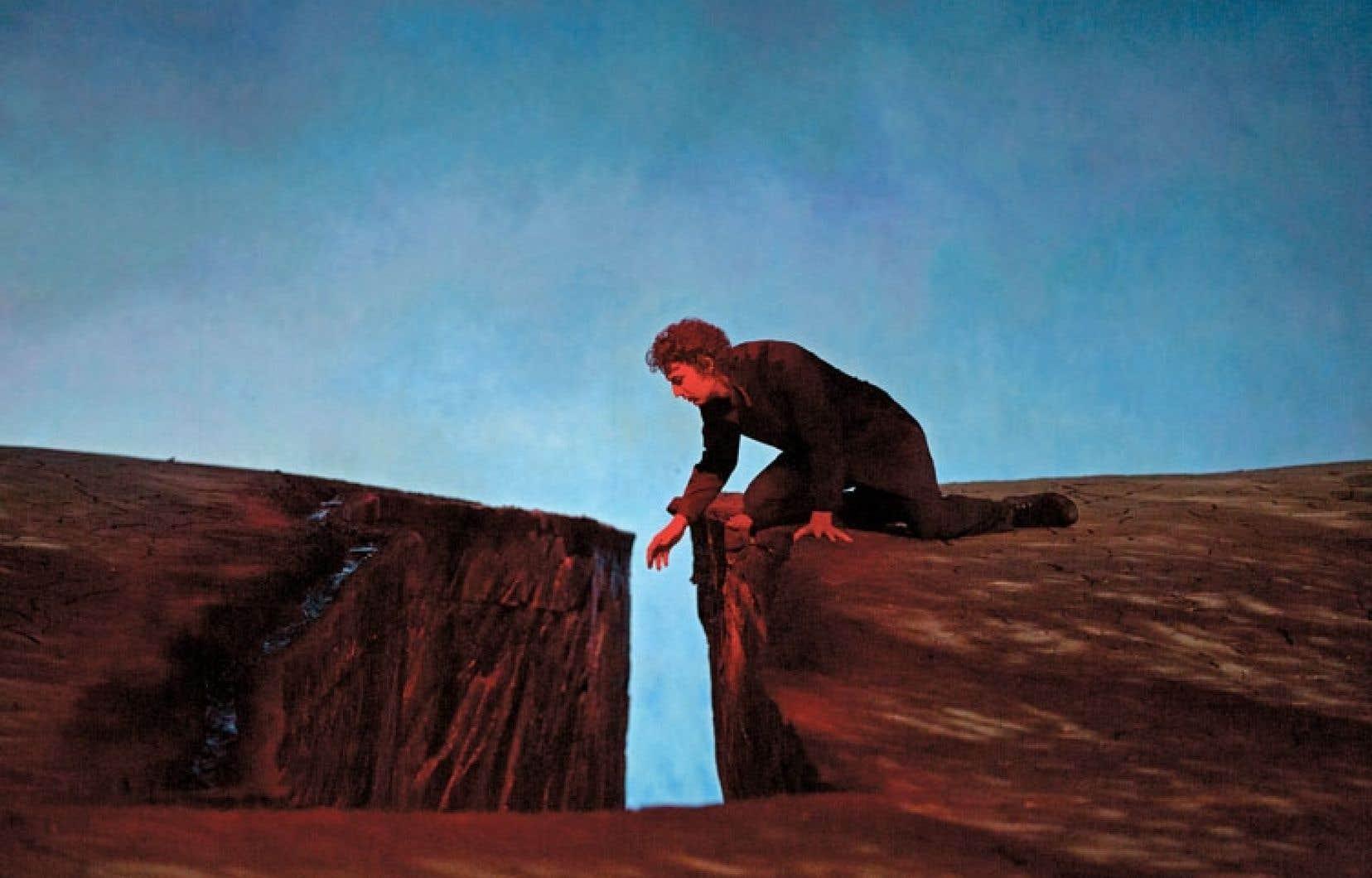 Le Met a amorcé la fusion de la scène d'opéra et de la magie de l'écran.