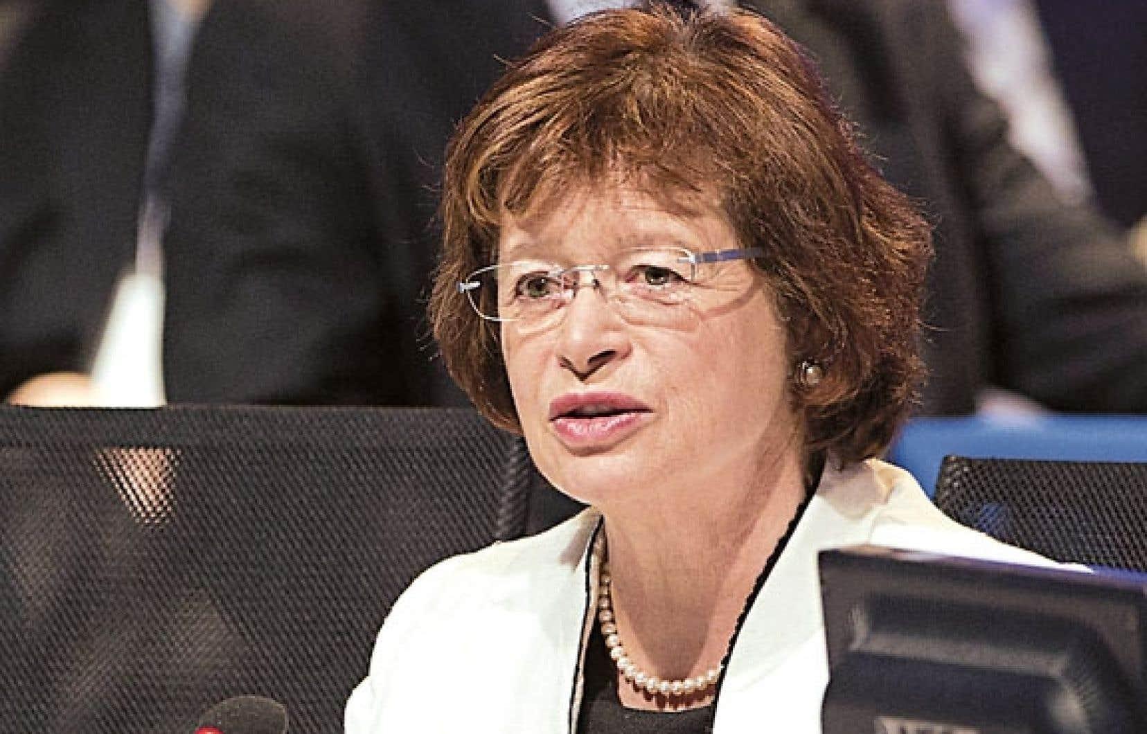 Le groupe de travail doit formuler des recommandations à la ministre de l'Éducation Marie Malavoy « quant aux orientations à donner à l'enseignement de l'histoire au primaire et au secondaire ».
