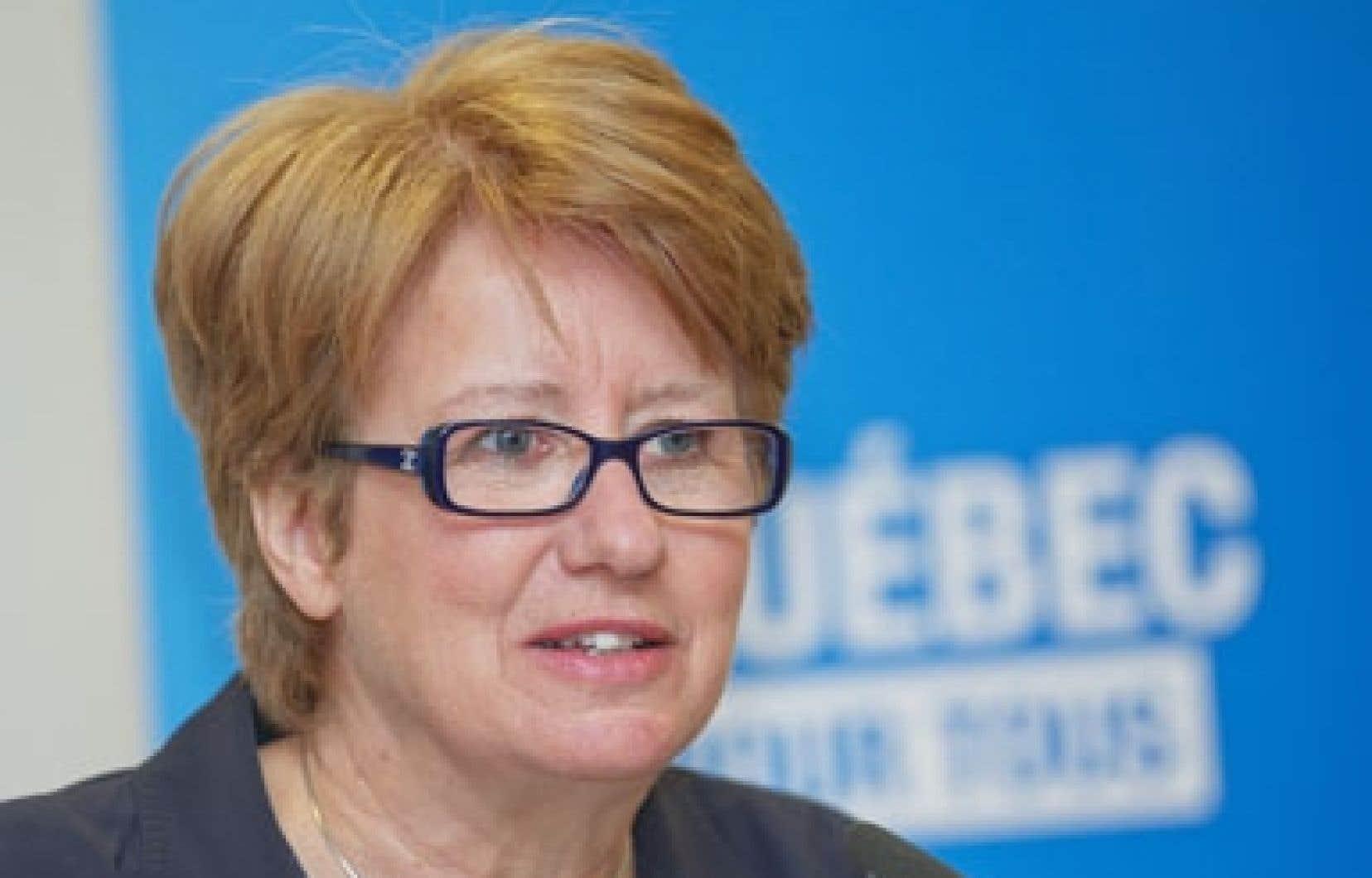 L'ACTDQ doit rencontrer la ministre Agnès Maltais jeudi.