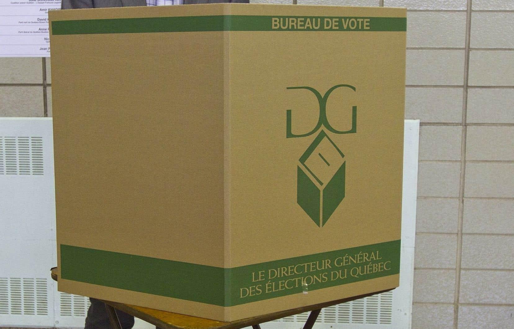 Pr te noms le dge pourrait r clamer des remboursements - Bureau du directeur general des elections ...