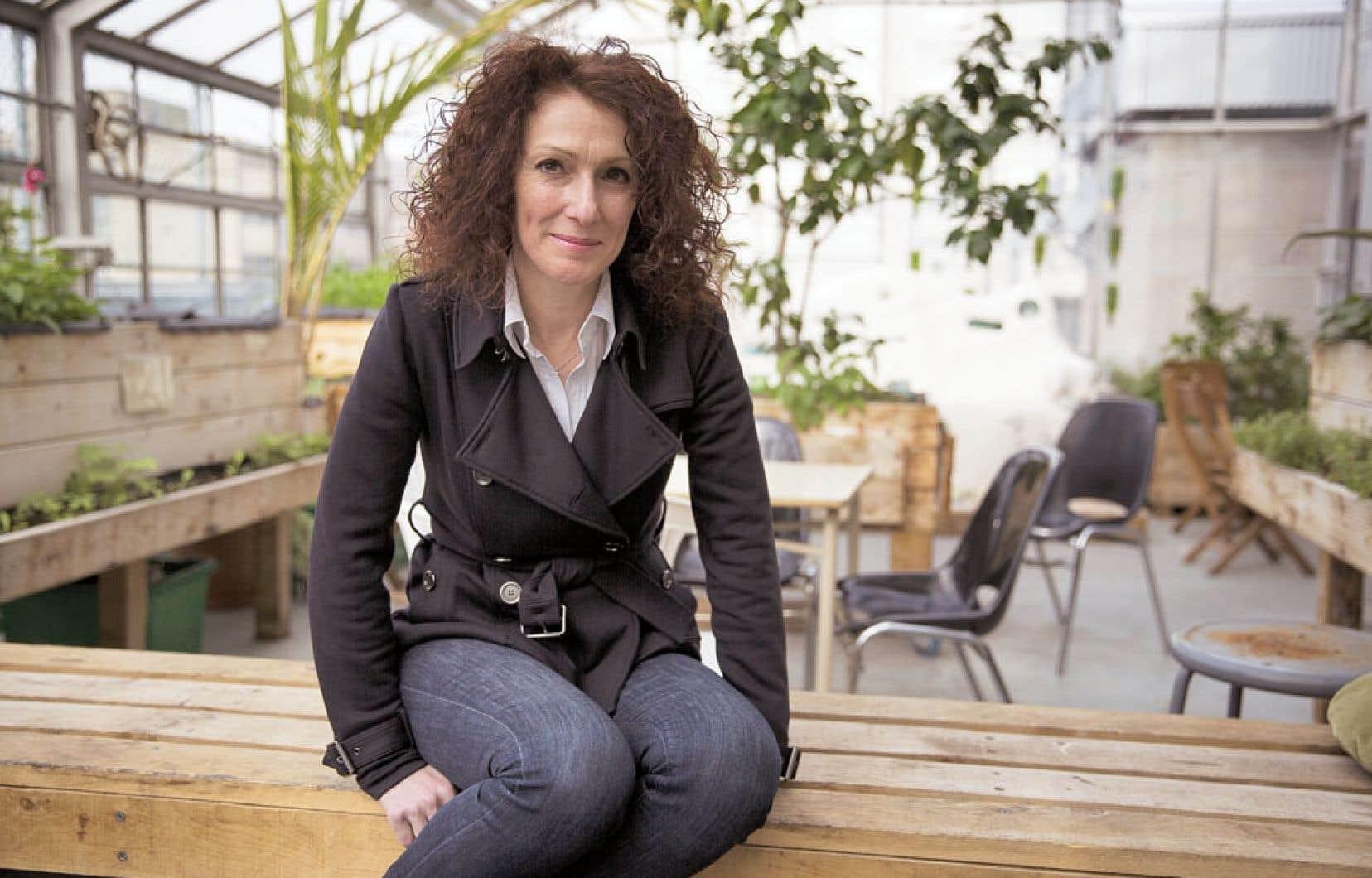 Carmela Cucuzzella : « Nous devons prendre du recul et nous demander si, au-delà des chiffres et des listes de critères, il est logique de certifier un édifice. »