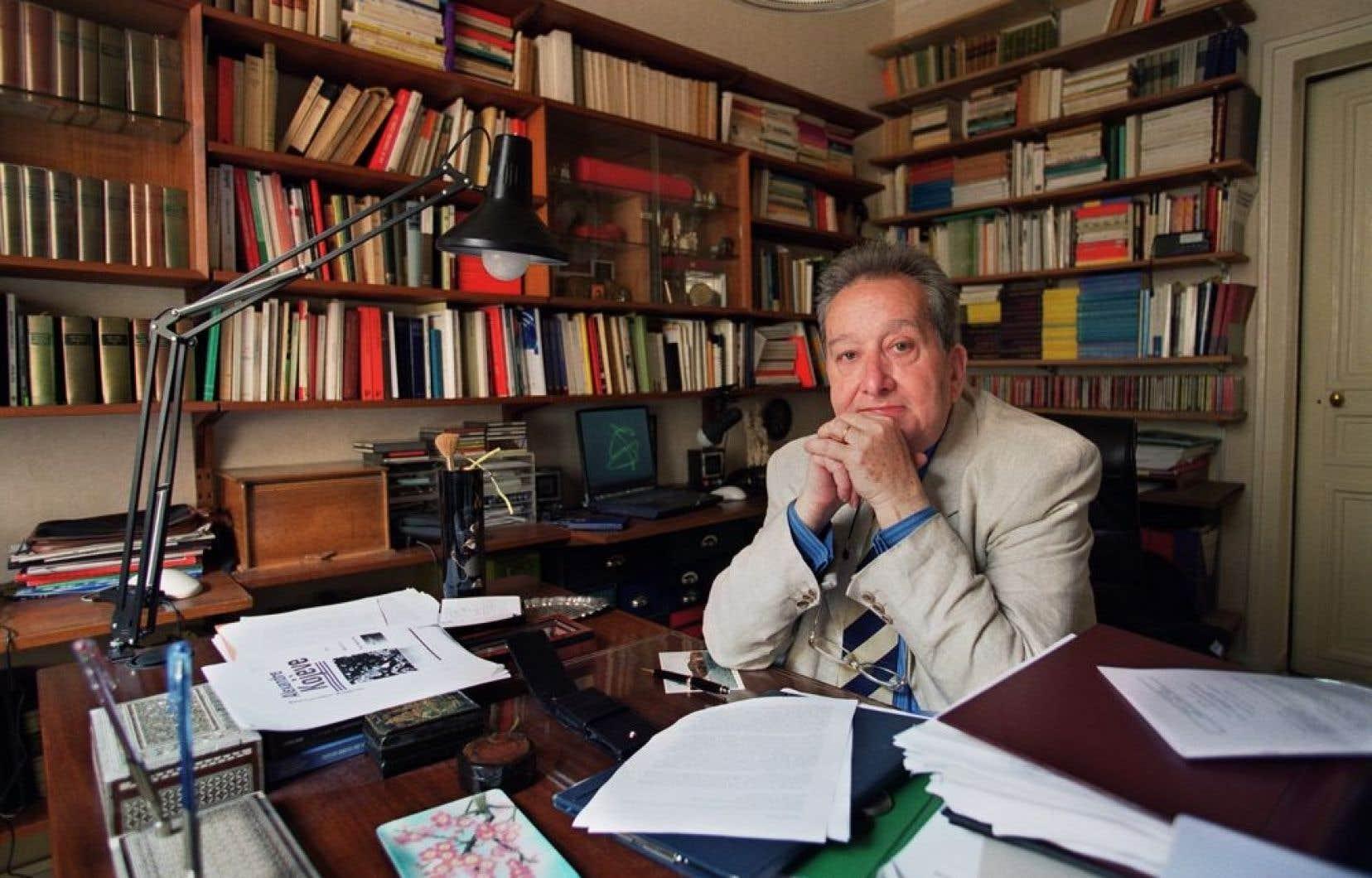 Raymond Boudon a élargi la conception de la rationalité de l'individu dans les explications des phénomènes sociaux et économiques.