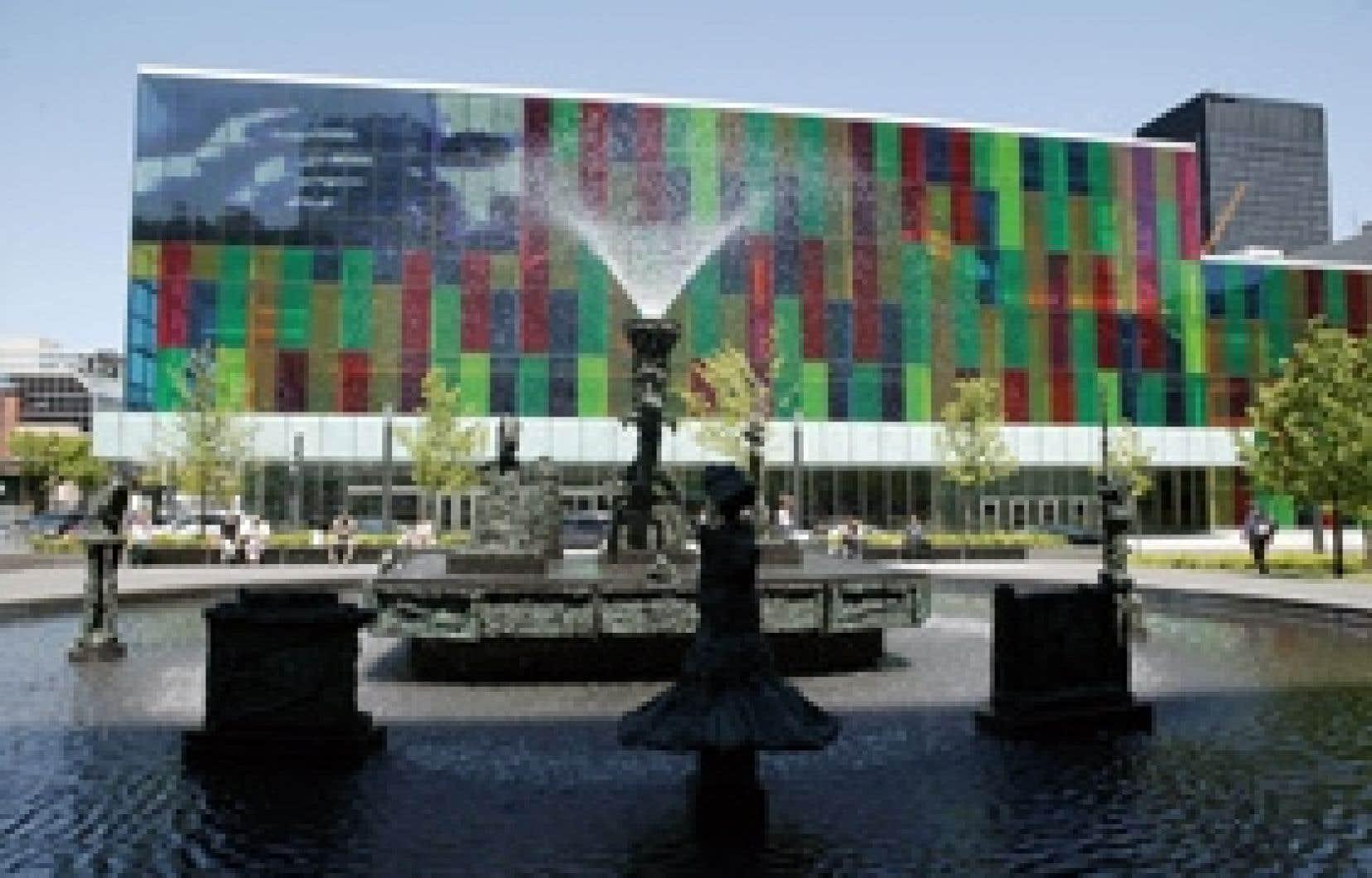 Montréal branchement culture