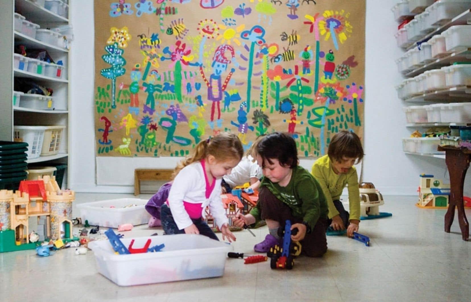 L'Association québécoise des centres de la petite enfance souhaite aussi que l'on discute du financement, mais elle se fait plus prudente sur les tarifs, affirmant qu'il faut maintenir l'accessibilité.