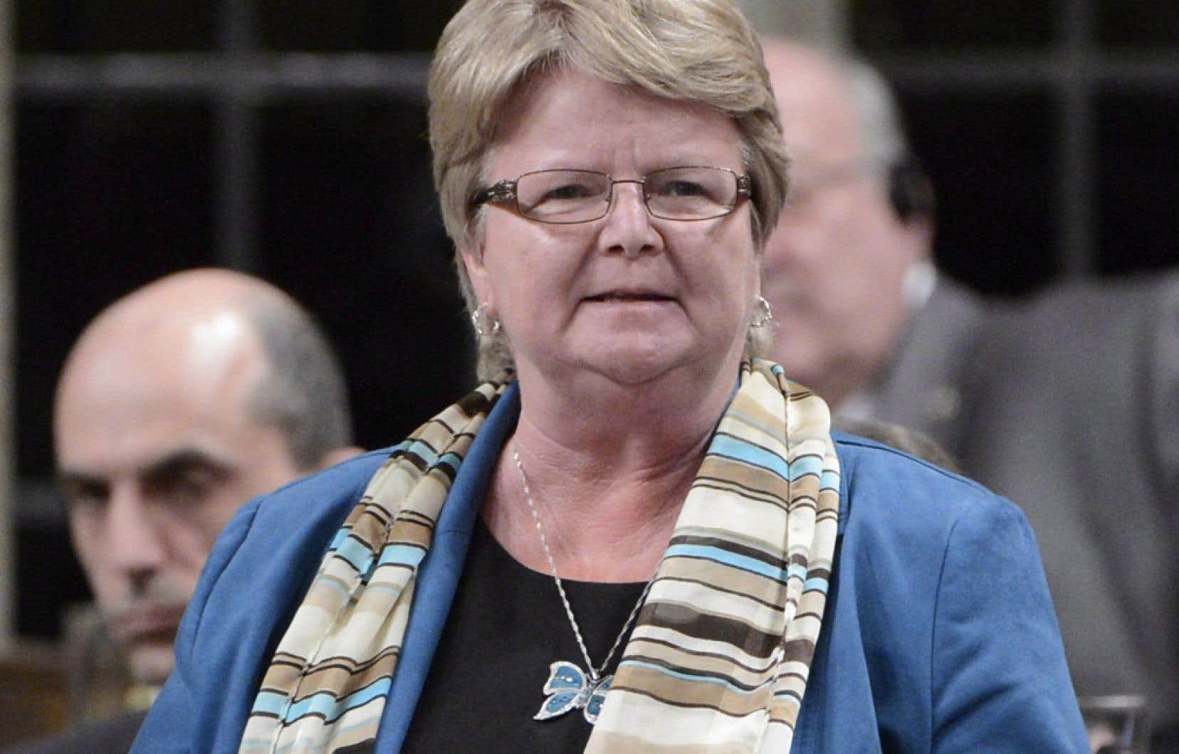 La ministre du Revenu, Gail Shea, a soutenu mardi que les récentes compressions n'affecteraient en rien les pouvoirs d'enquête de l'ARC.