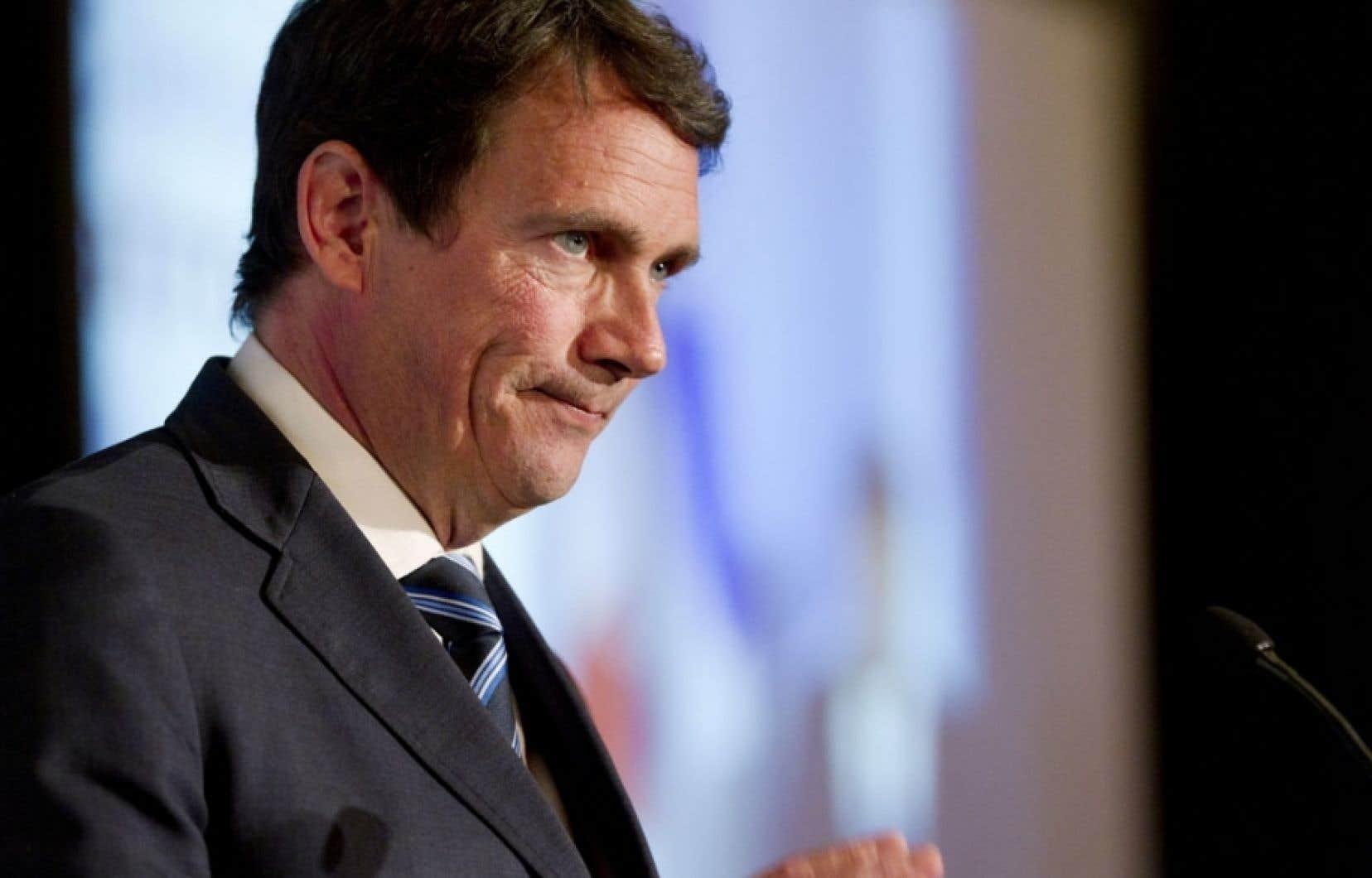 La semaine dernière, la première ministre Pauline Marois a annoncé la nomination de Pierre Karl Péladeau, président et chef de la direction du conglomérat Québecor, à la présidence du conseil d'administration d'Hydro-Québec.