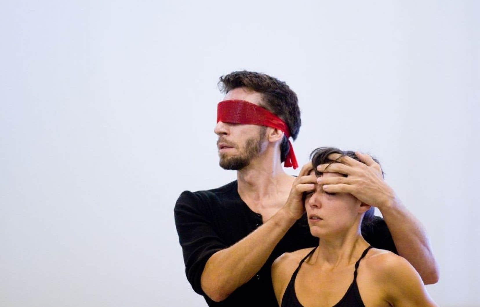 <em>Rodin/Claudel</em>, de Peter Quanz, au Grands Ballets canadiens de Montr&eacute;al
