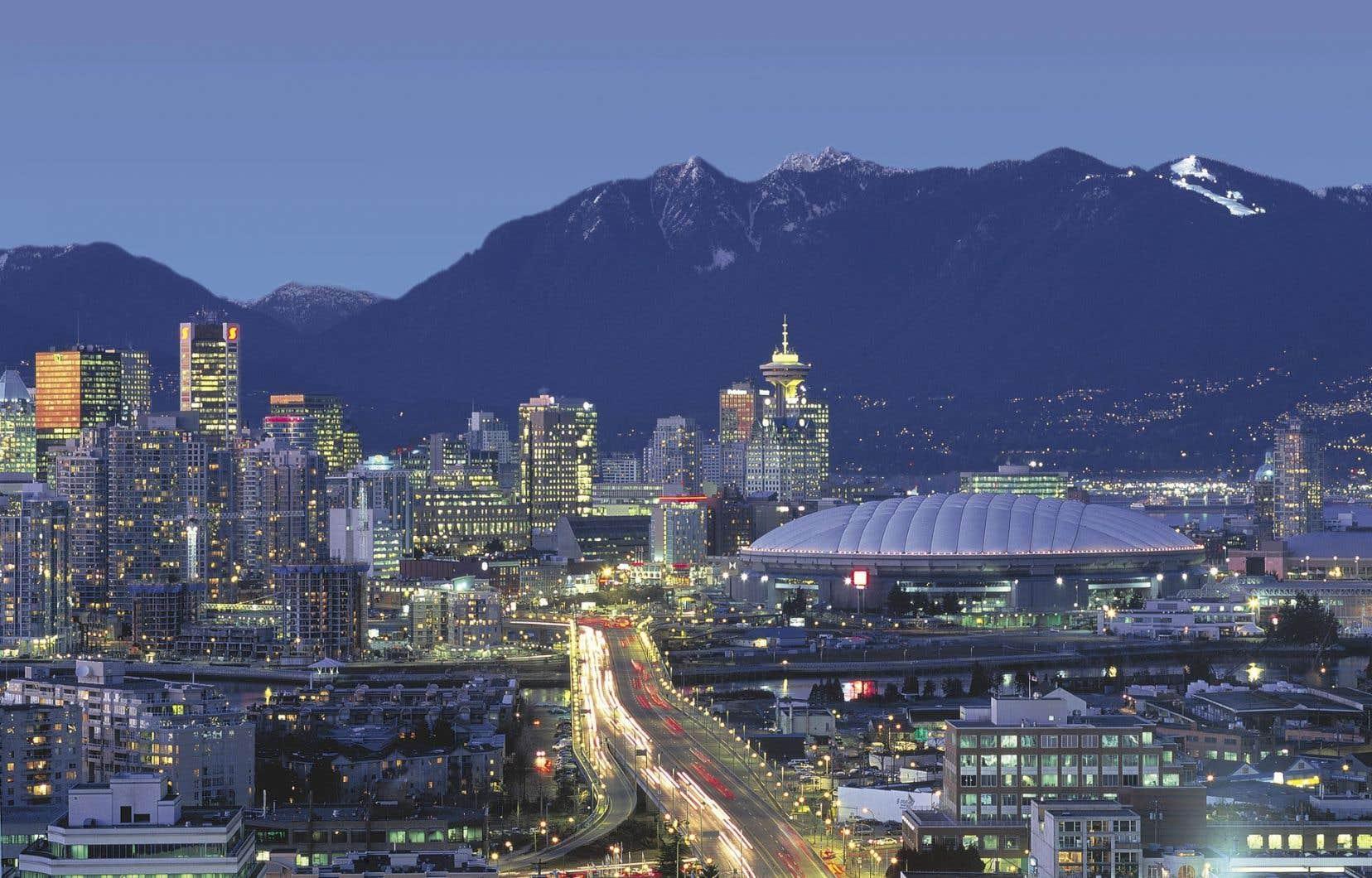 La ville de Vancouver tente de se placer à l'avant-garde dans le domaine de la construction écologique.