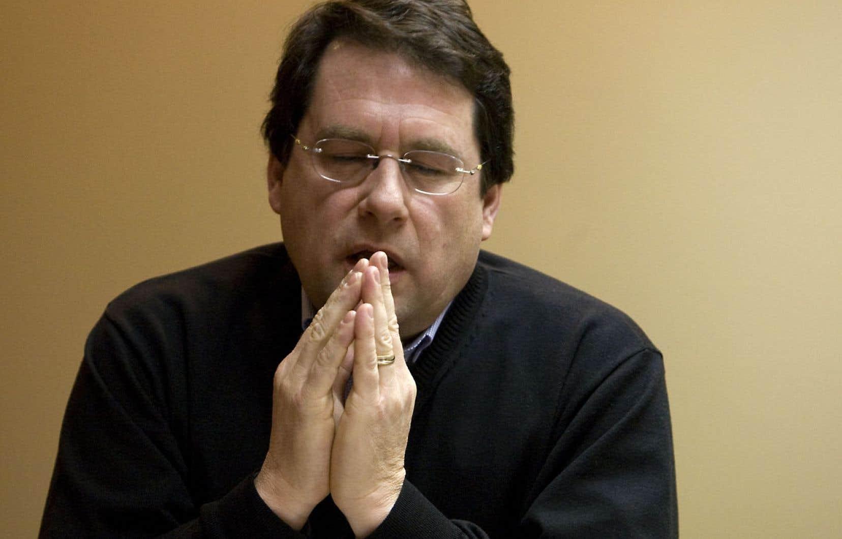 Le ministre Bernard Drainville doit présenter cet automne sa Charte des valeurs québécoises.