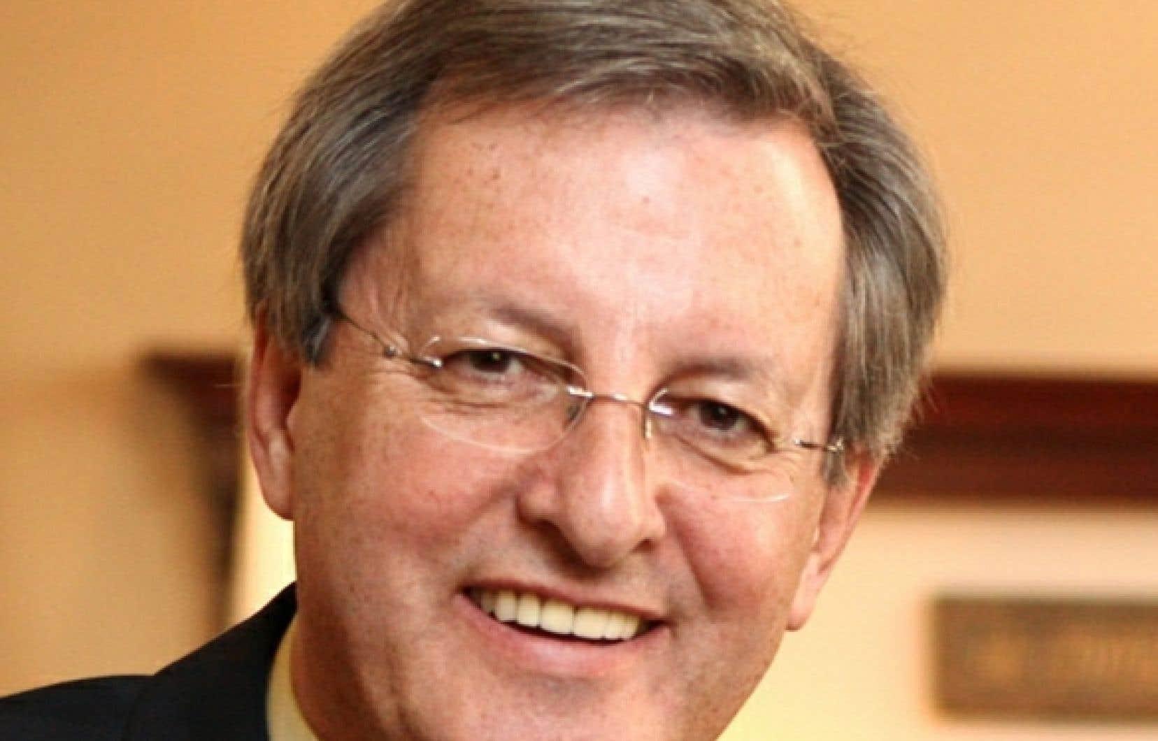 L'attitude du maire Jean Tremblay a tout de même été condamnée en marge du débat sur la prière.