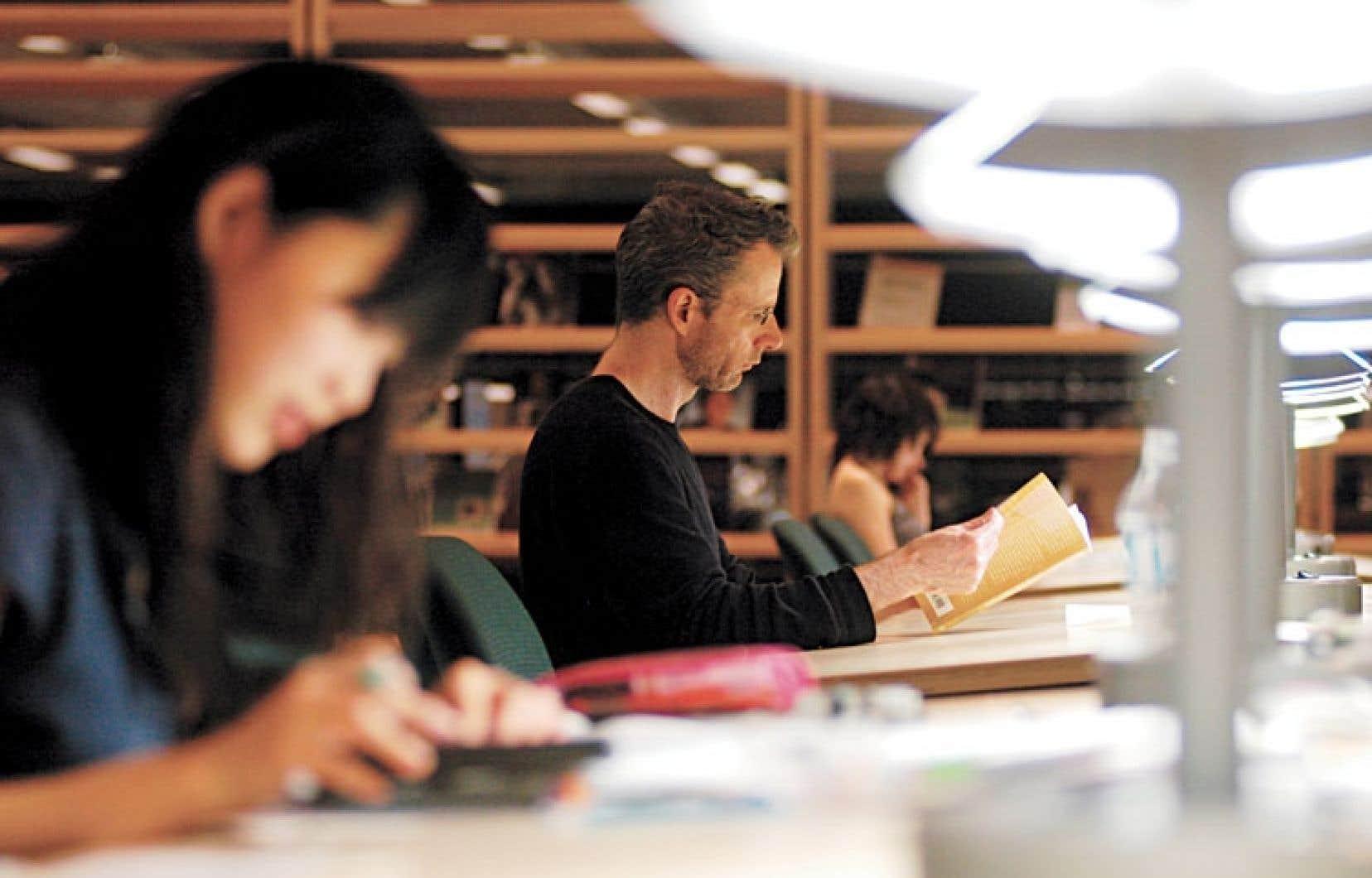 La lecture favoriserait une pensée sophistiquée et une plus grande ouverture d'esprit.