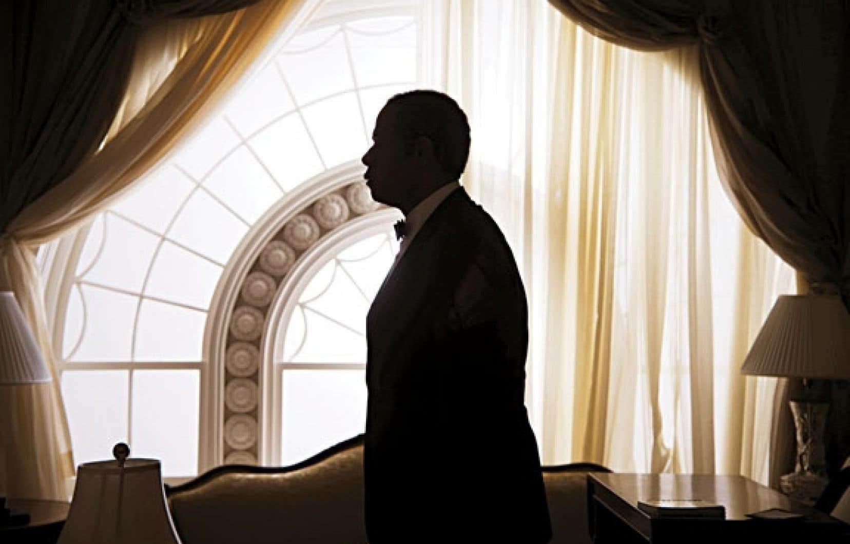Forest Whitaker tient ferme la vedette, seul clou du film dans la peau du loyal majordome, pétri de contradictions intérieures.