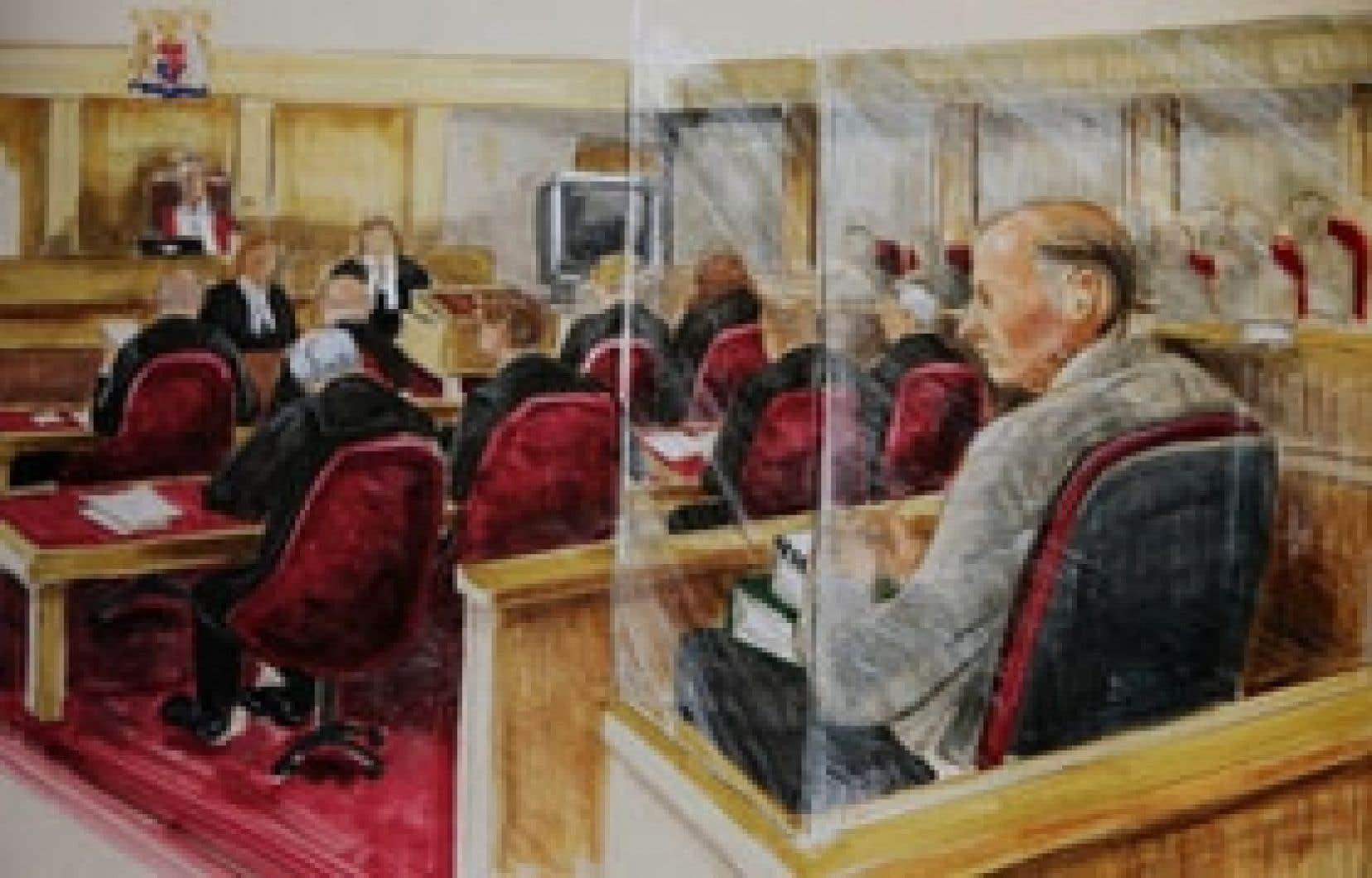 Un procès se déroule automatiquement devant un jury lorsqu'une personne est accusée de meurtre, comme c'est le cas du présumé meurtrier en série Robert Pickton, dont le procès se déroule depuis plusieurs semaines en Colombie-Britannique.